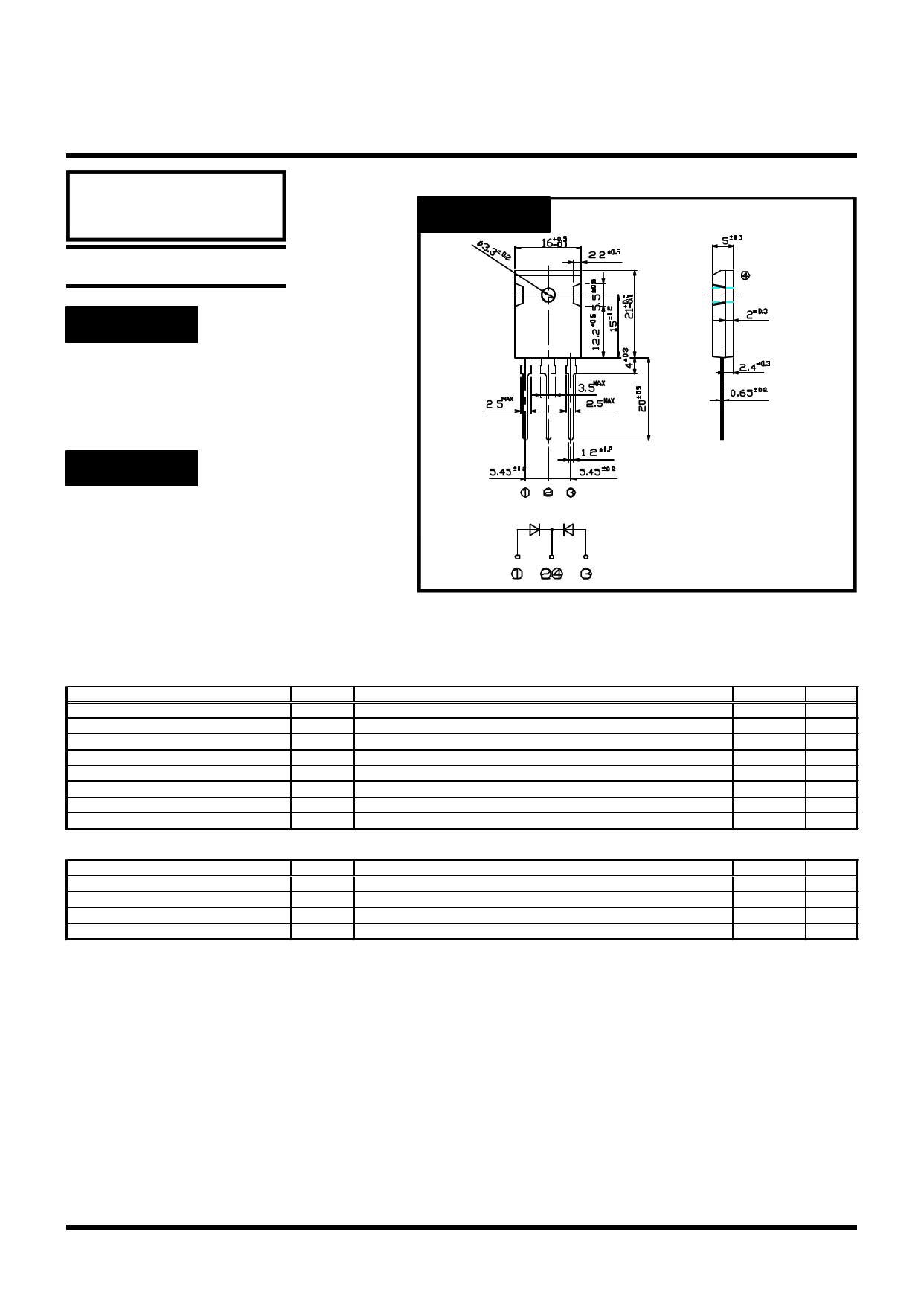 S30SC4M datasheet pinout