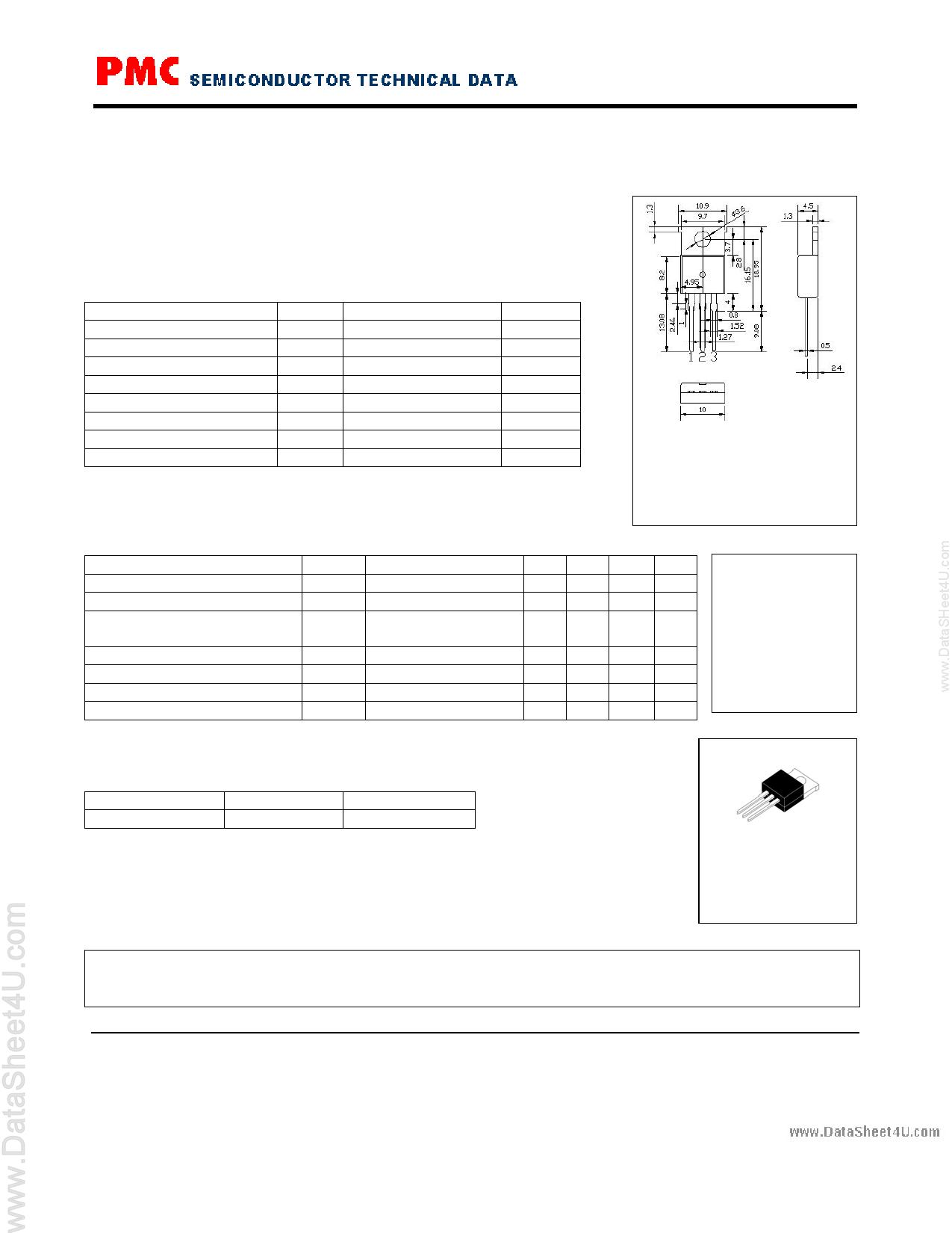 H1061 دیتاشیت PDF