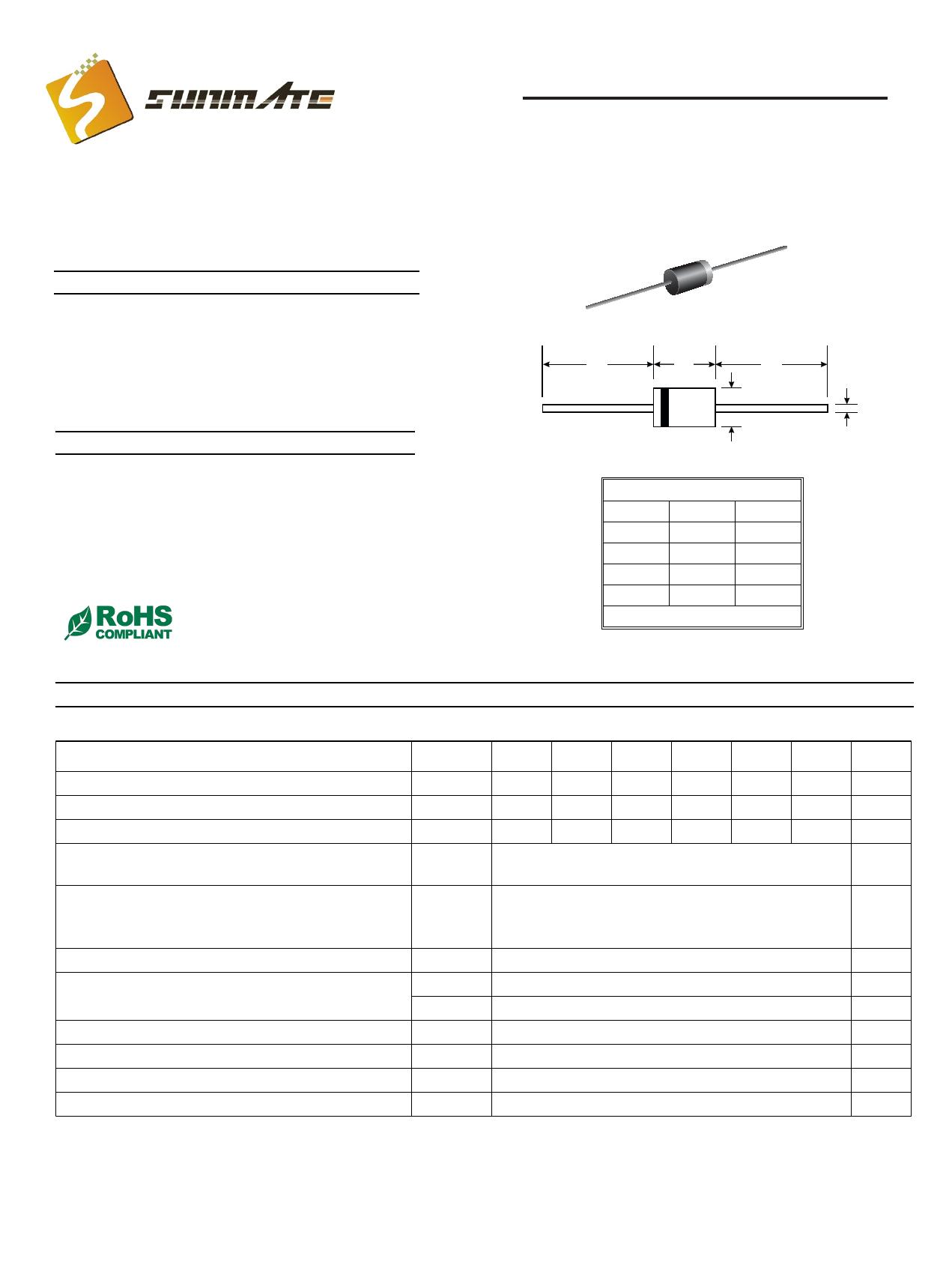 MR852 데이터시트 및 MR852 PDF