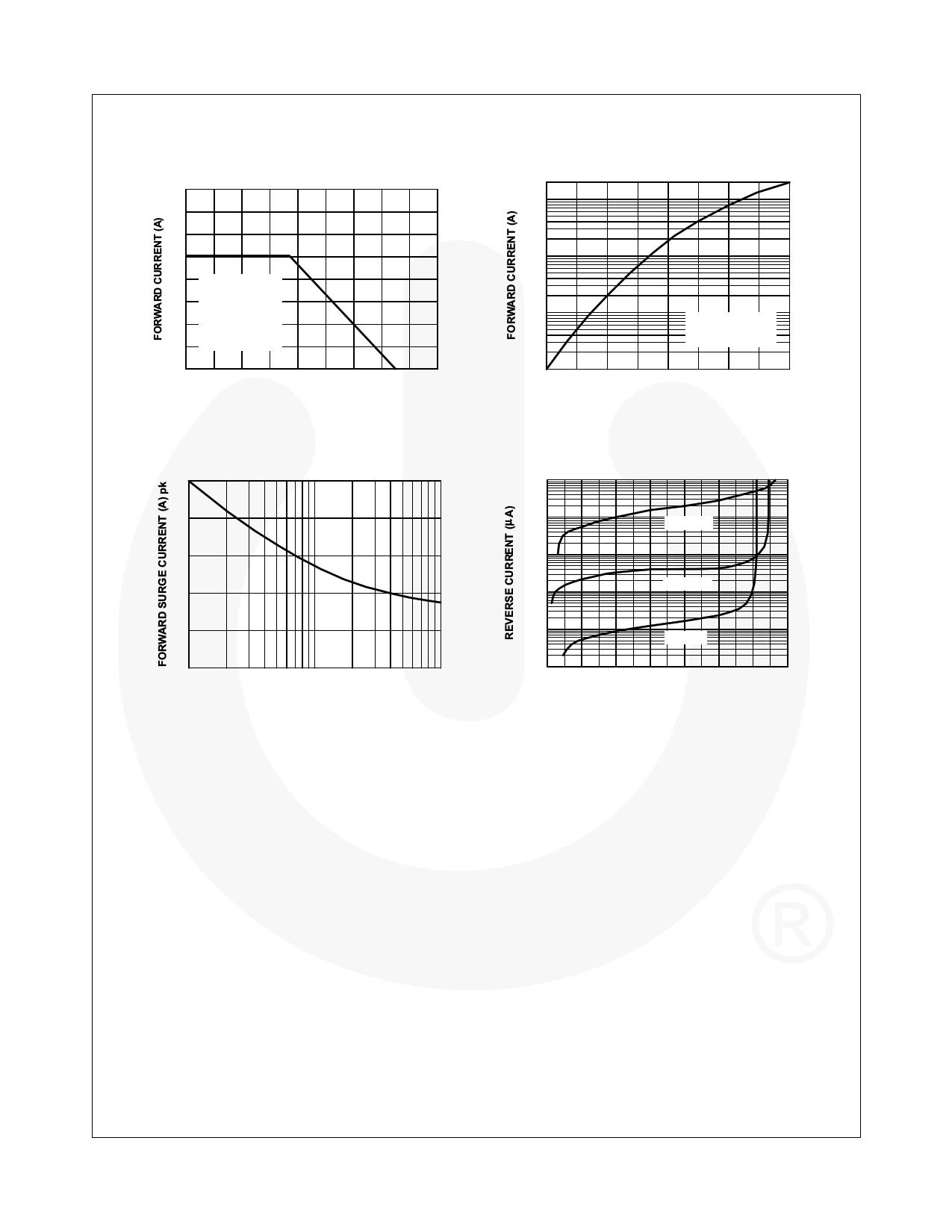1N4007 pdf, ピン配列