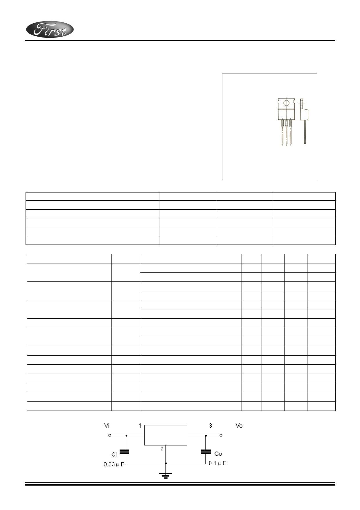 FS7809CTG datasheet