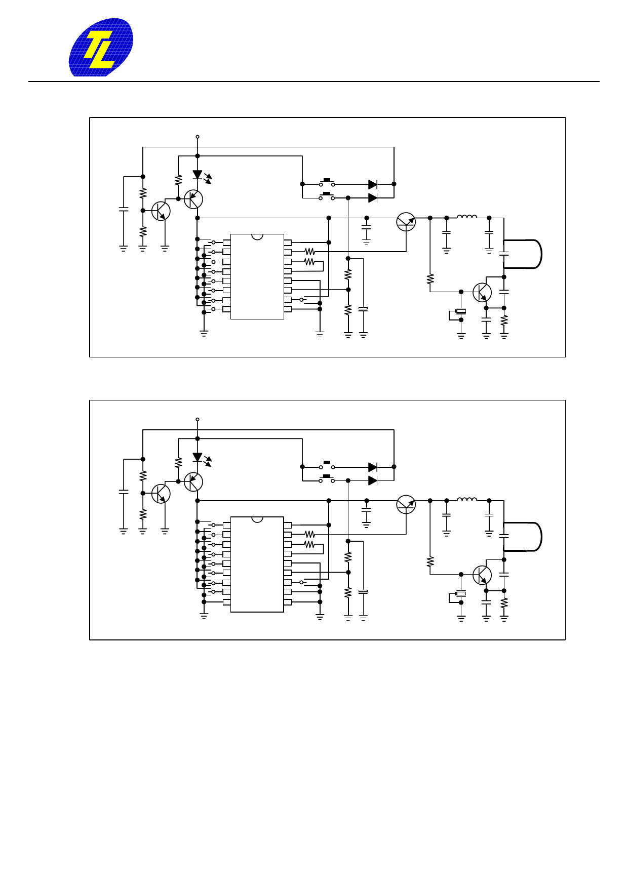 电路 电路图 电子 原理图 1240_1754 竖版 竖屏