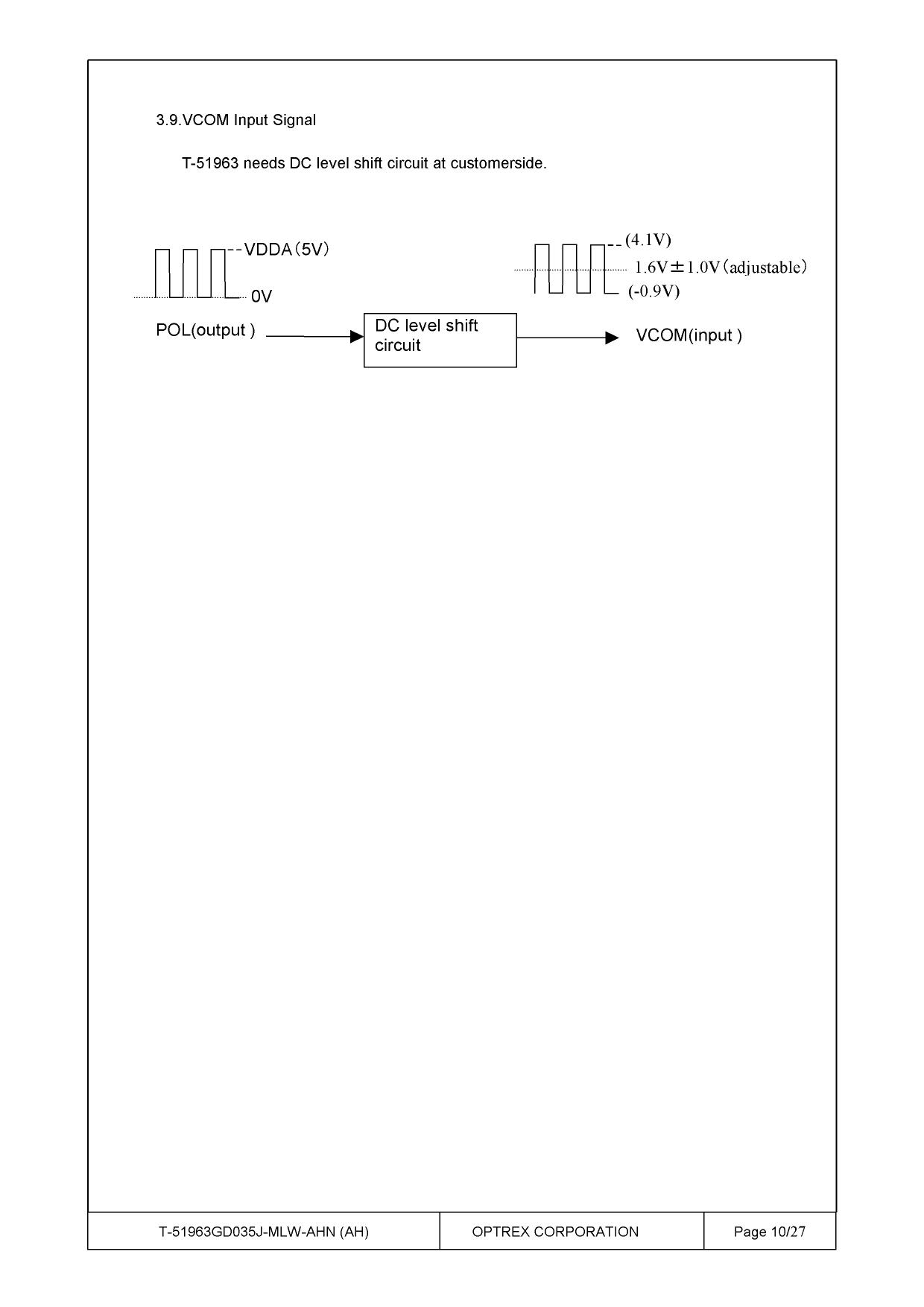 T-51963GD035J-MLW-AHN arduino