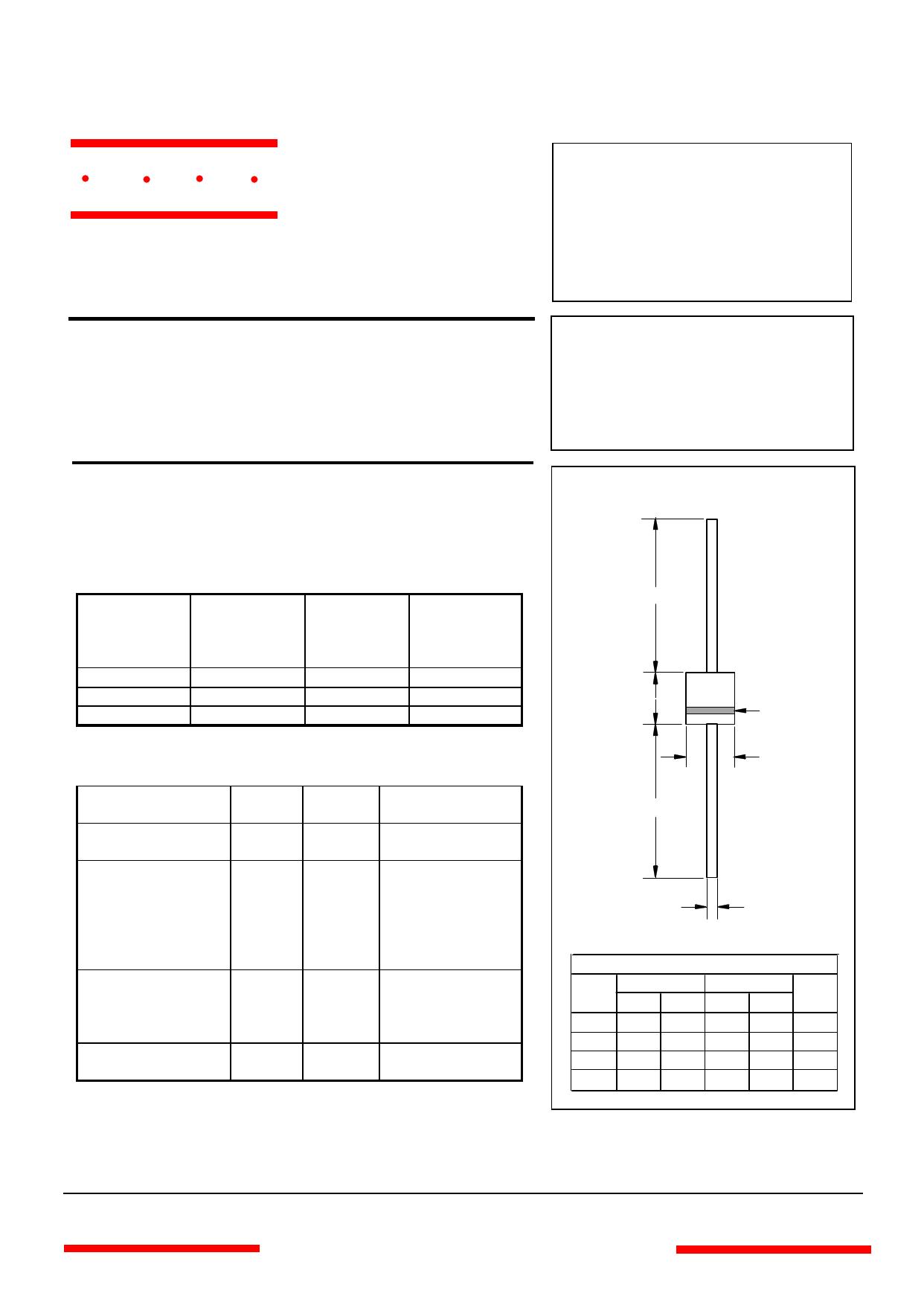 1N19 دیتاشیت PDF