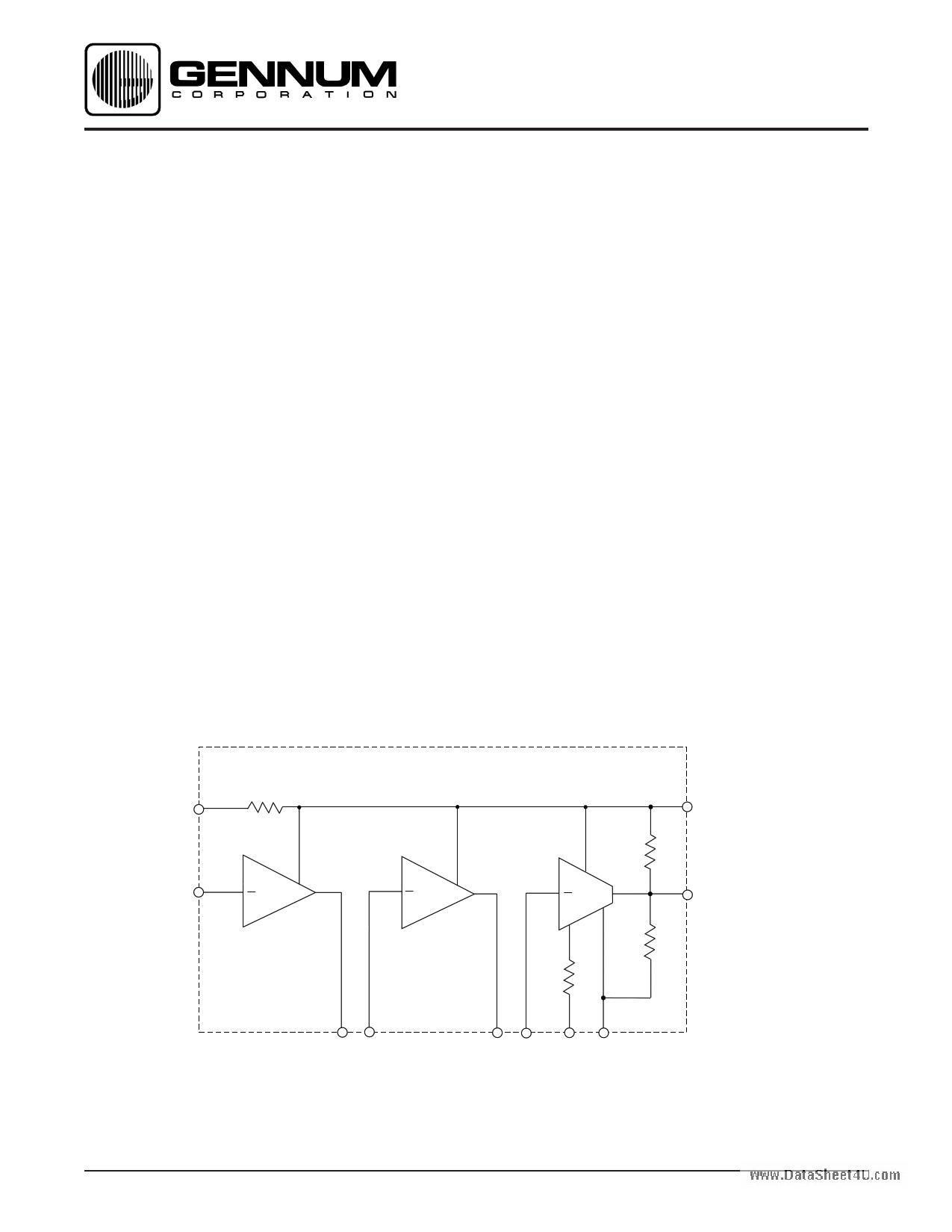 GK504 دیتاشیت PDF