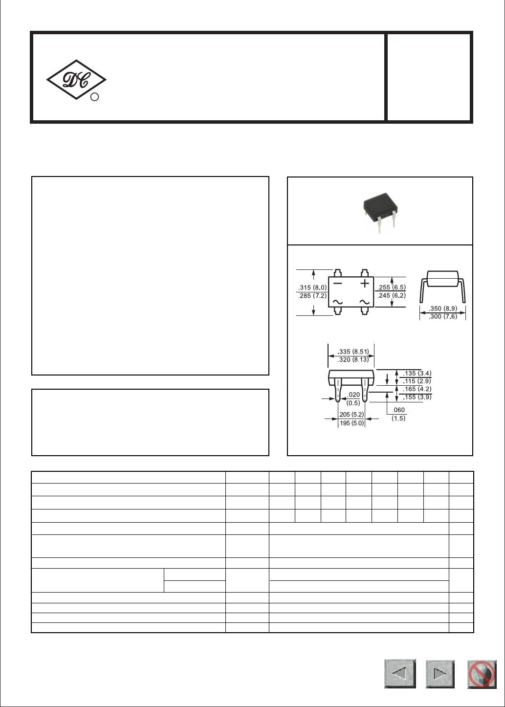 DB154 数据手册