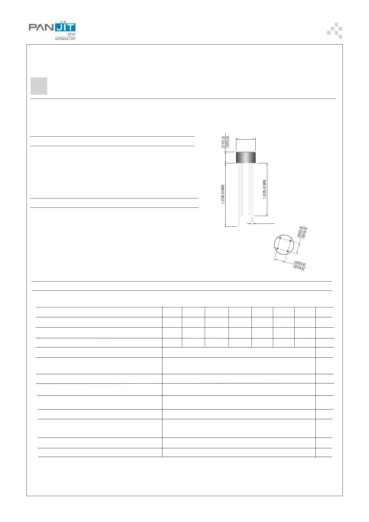 W005G دیتاشیت PDF