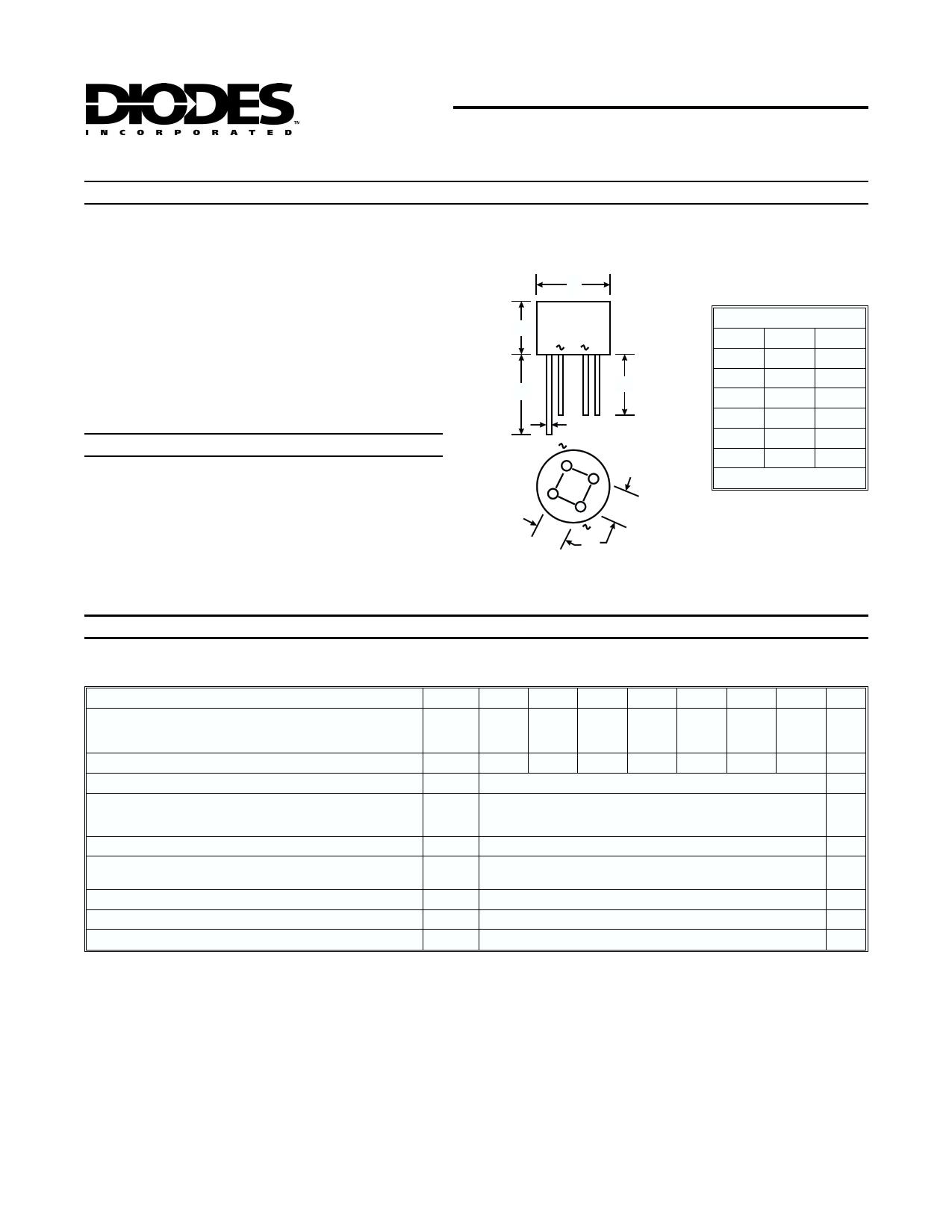 W01G دیتاشیت PDF
