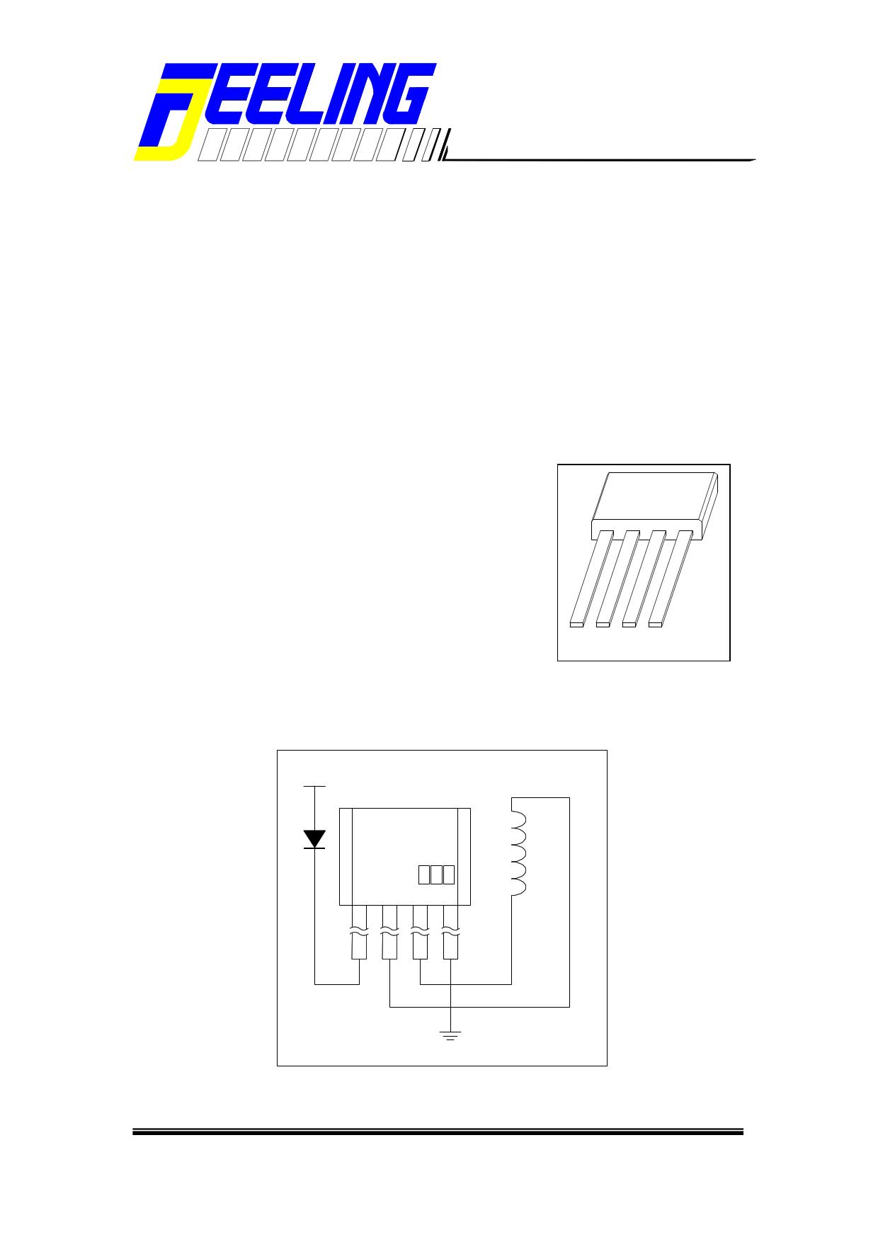 fs310lf-a datasheet pdf   pinout