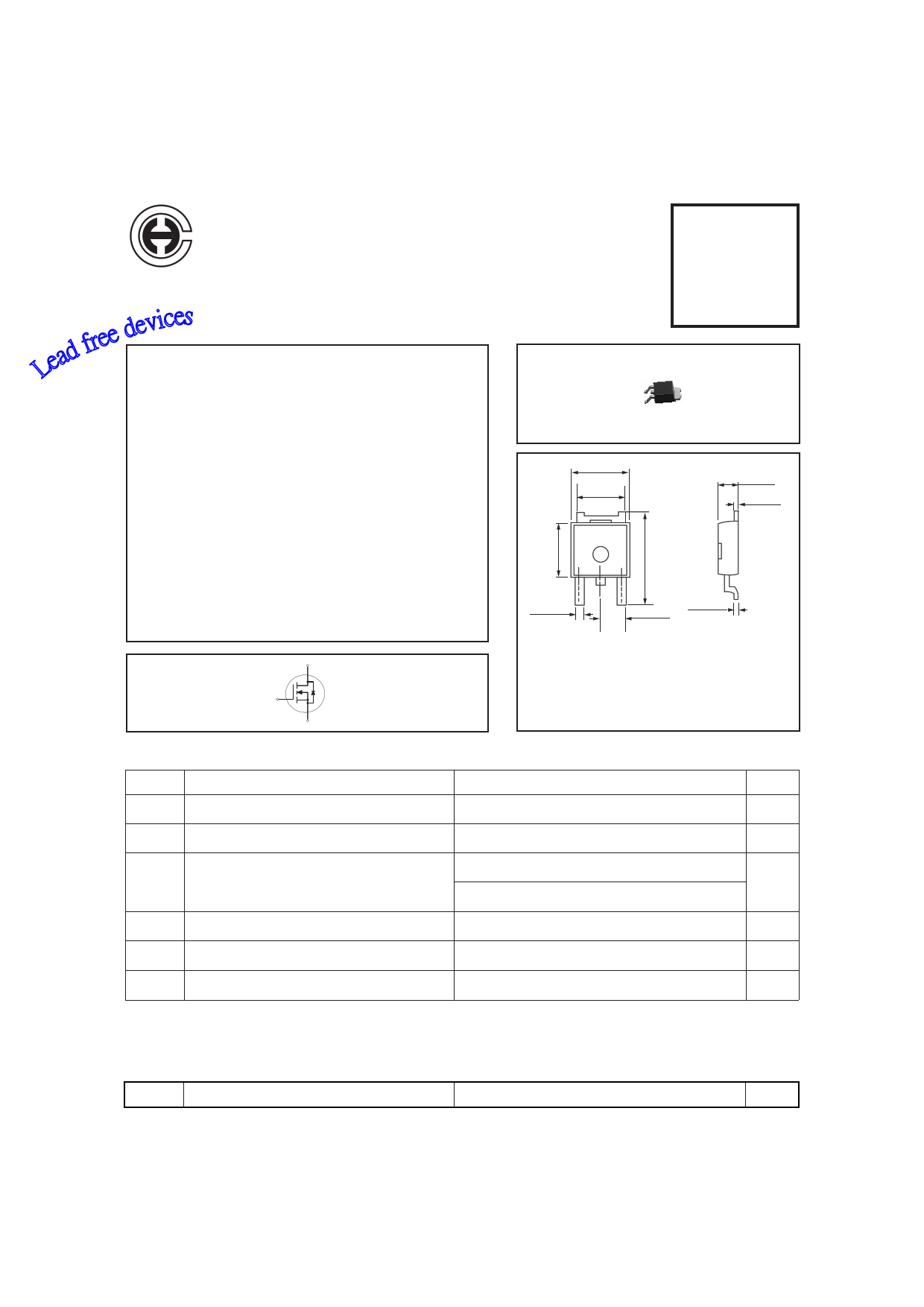 CHM62A2PAPT دیتاشیت PDF