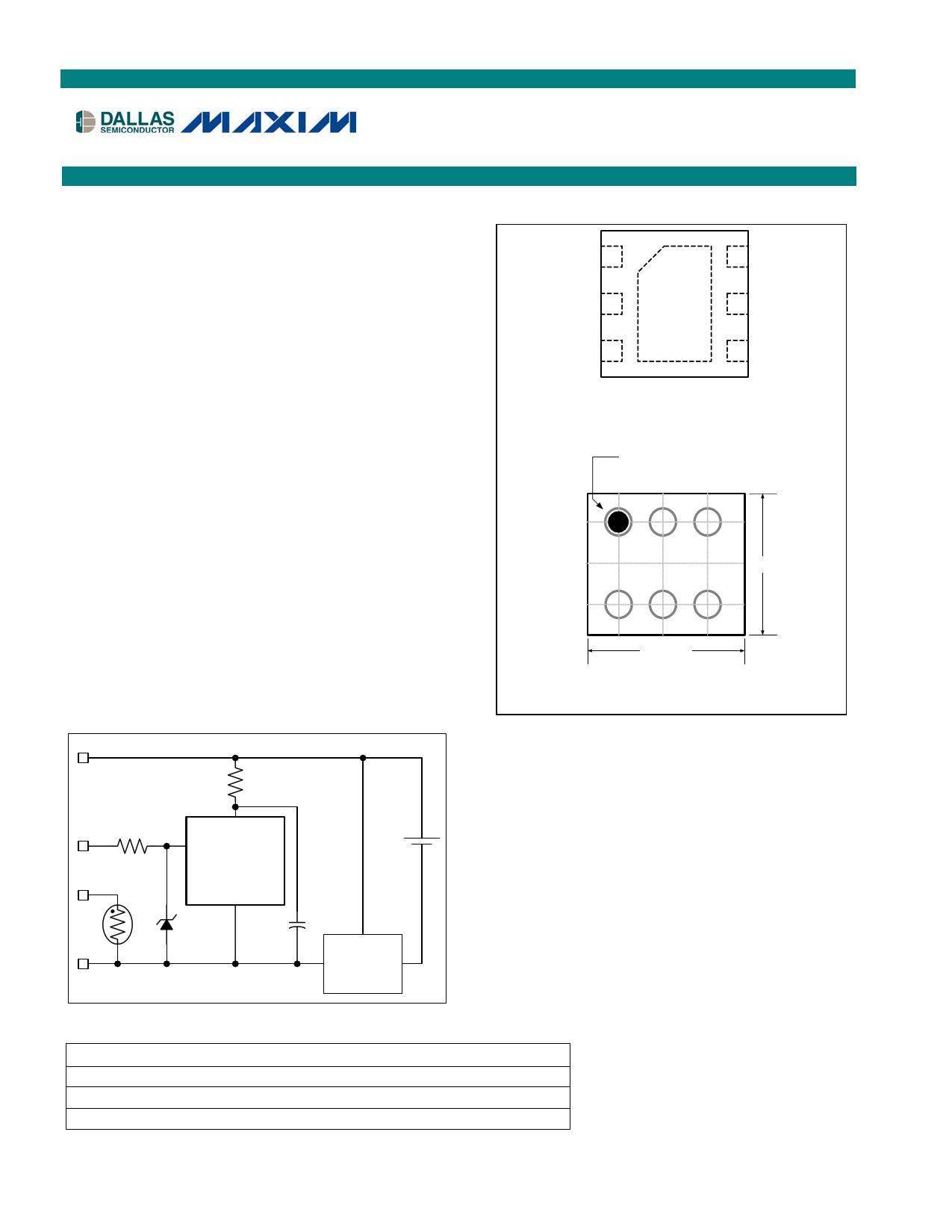 DS2704 دیتاشیت PDF