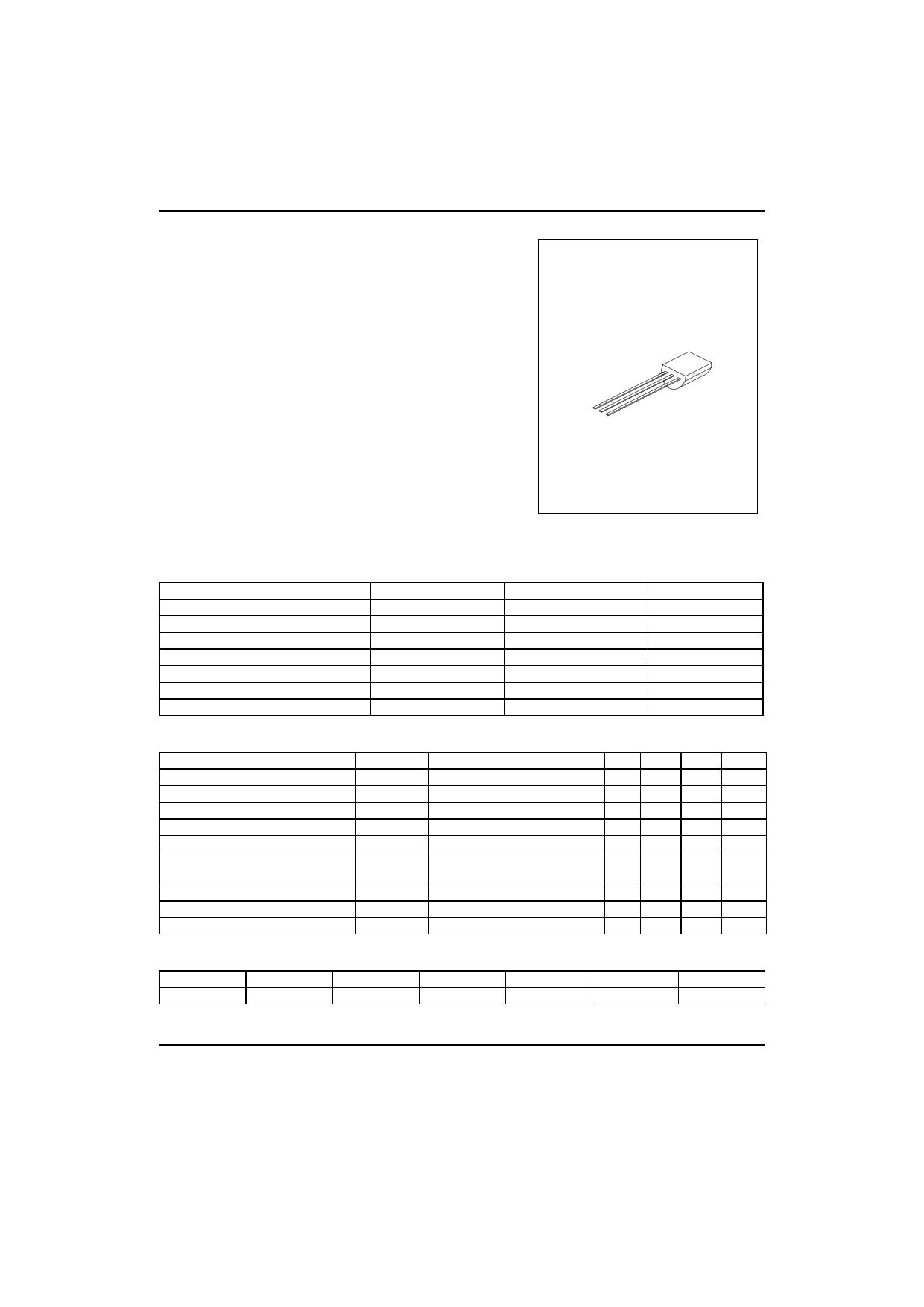9012H datasheet