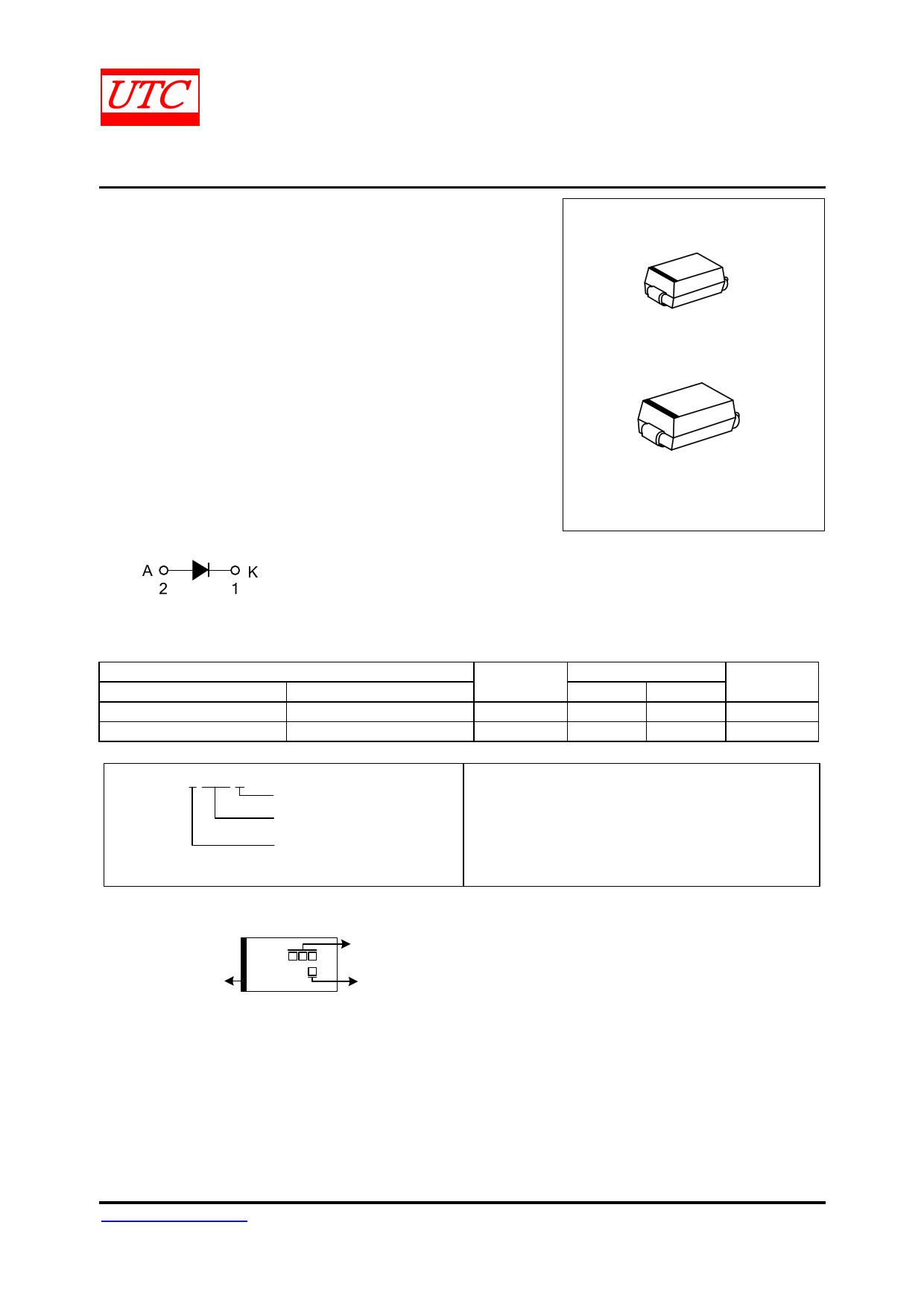 SK36 datasheet, circuit