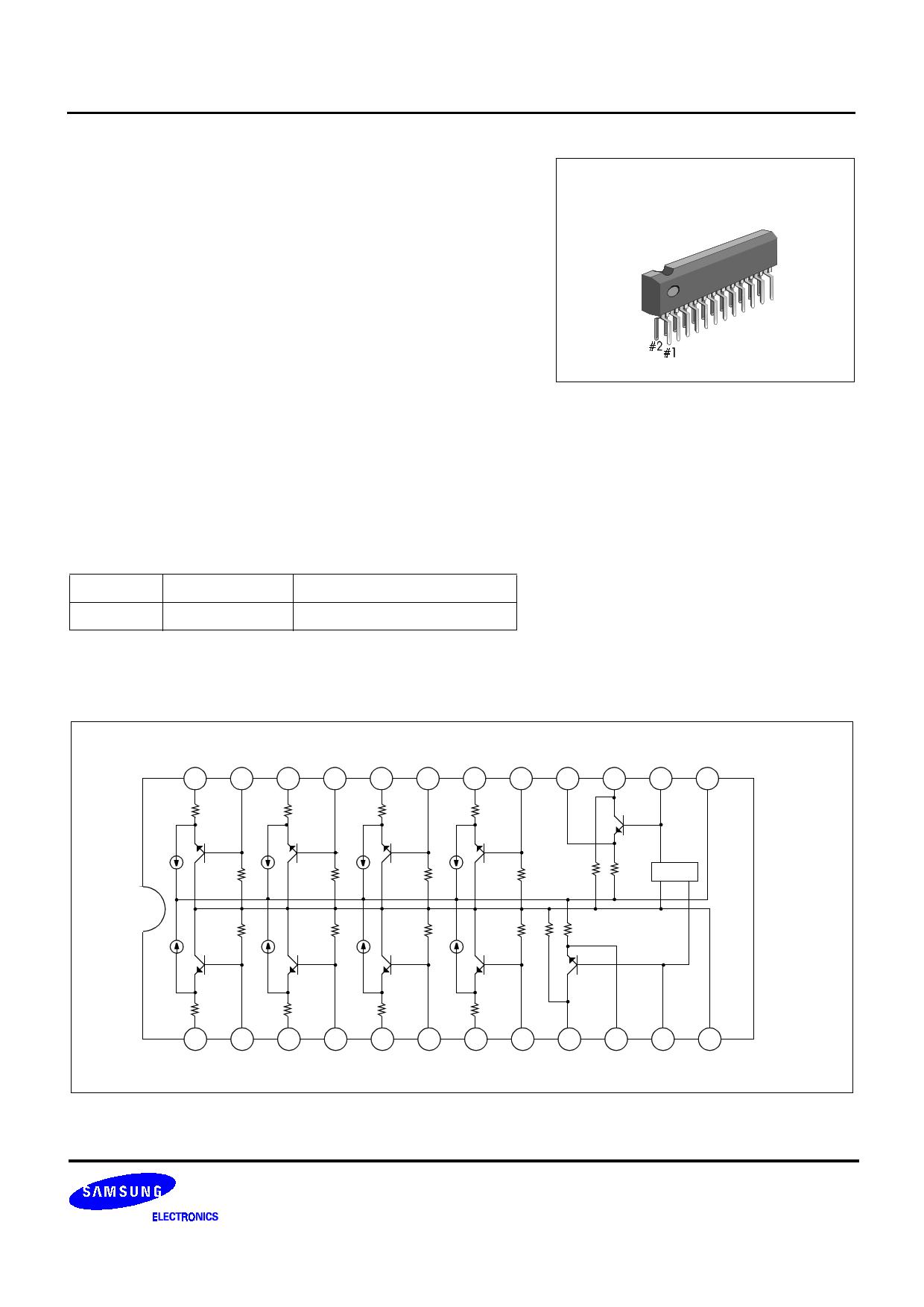 KA22234 دیتاشیت PDF