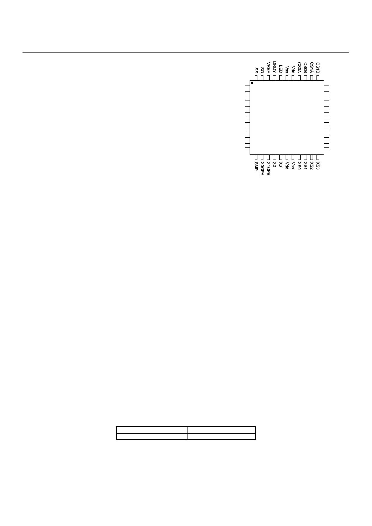 QT60161B datasheet