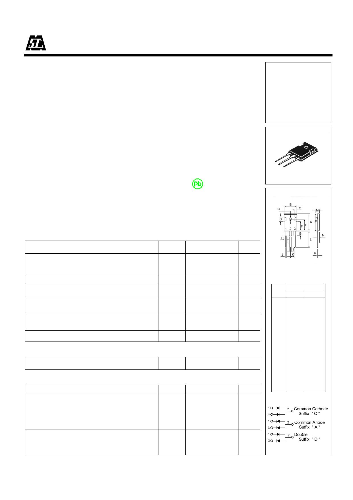 S30D45CL datasheet, circuit