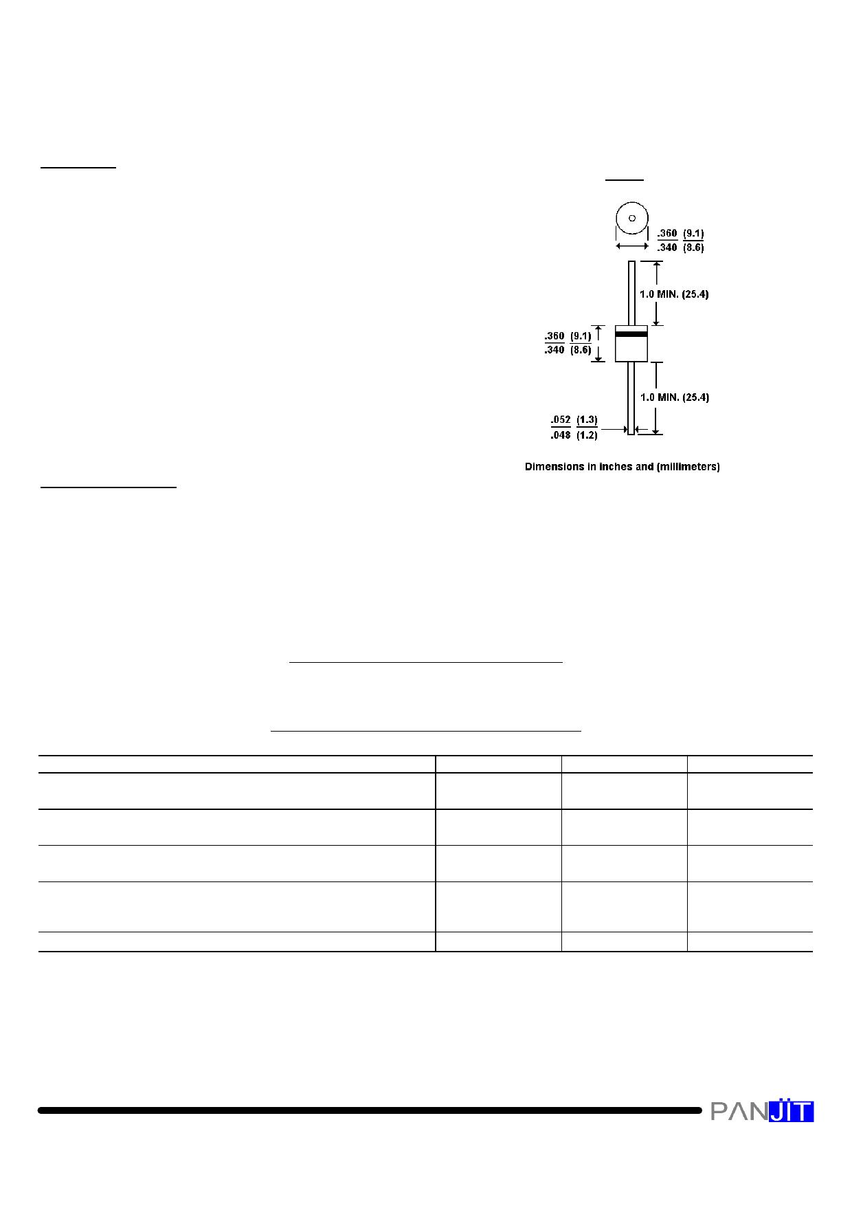 3KP6.0CA دیتاشیت PDF