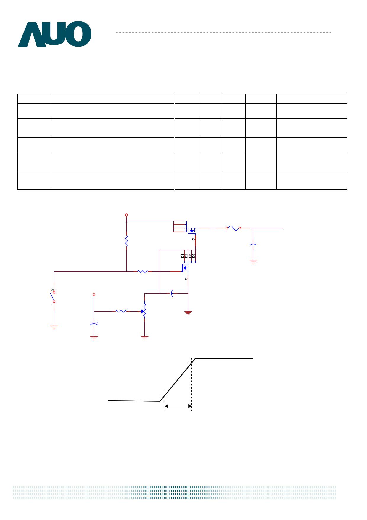 G065VN01-V1 arduino