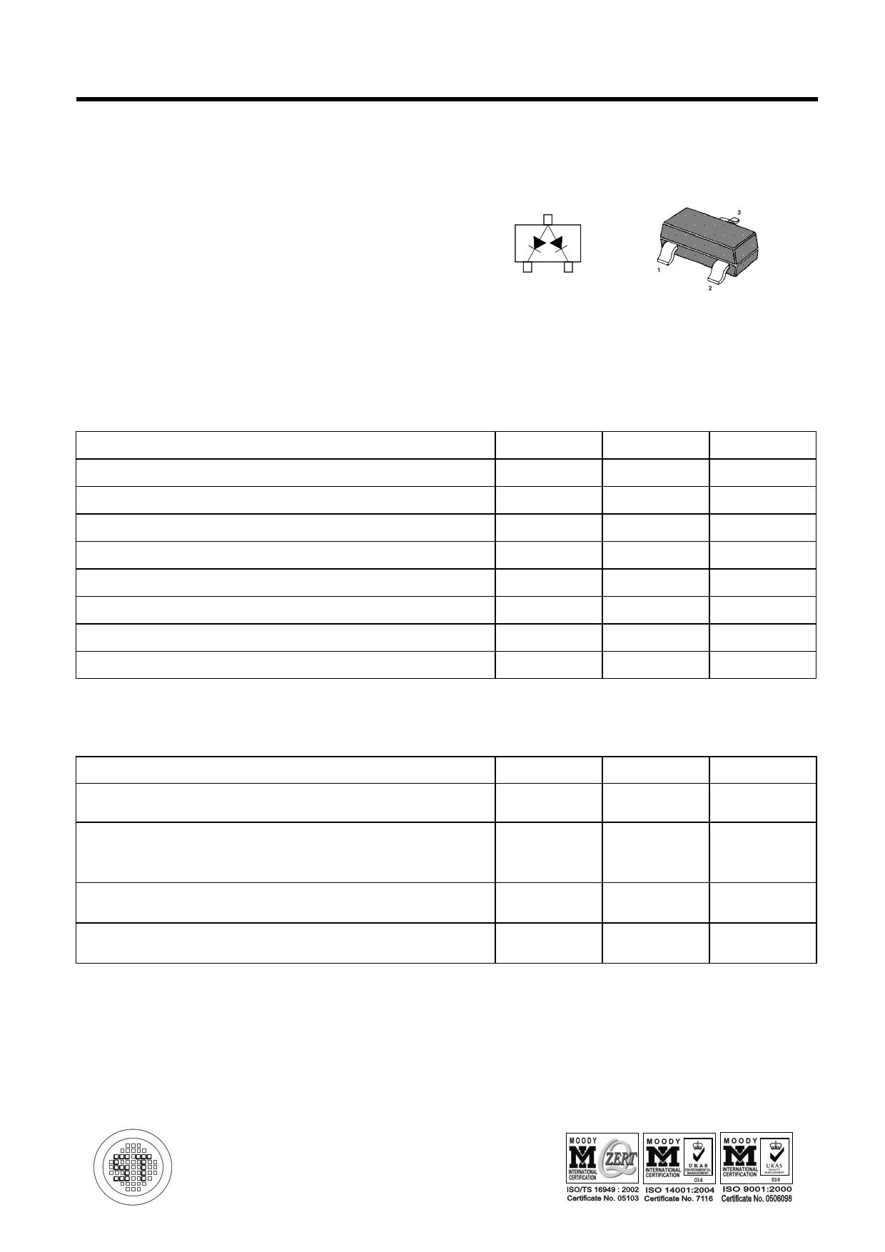 1SS181 Datasheet, 1SS181 PDF,ピン配置, 機能