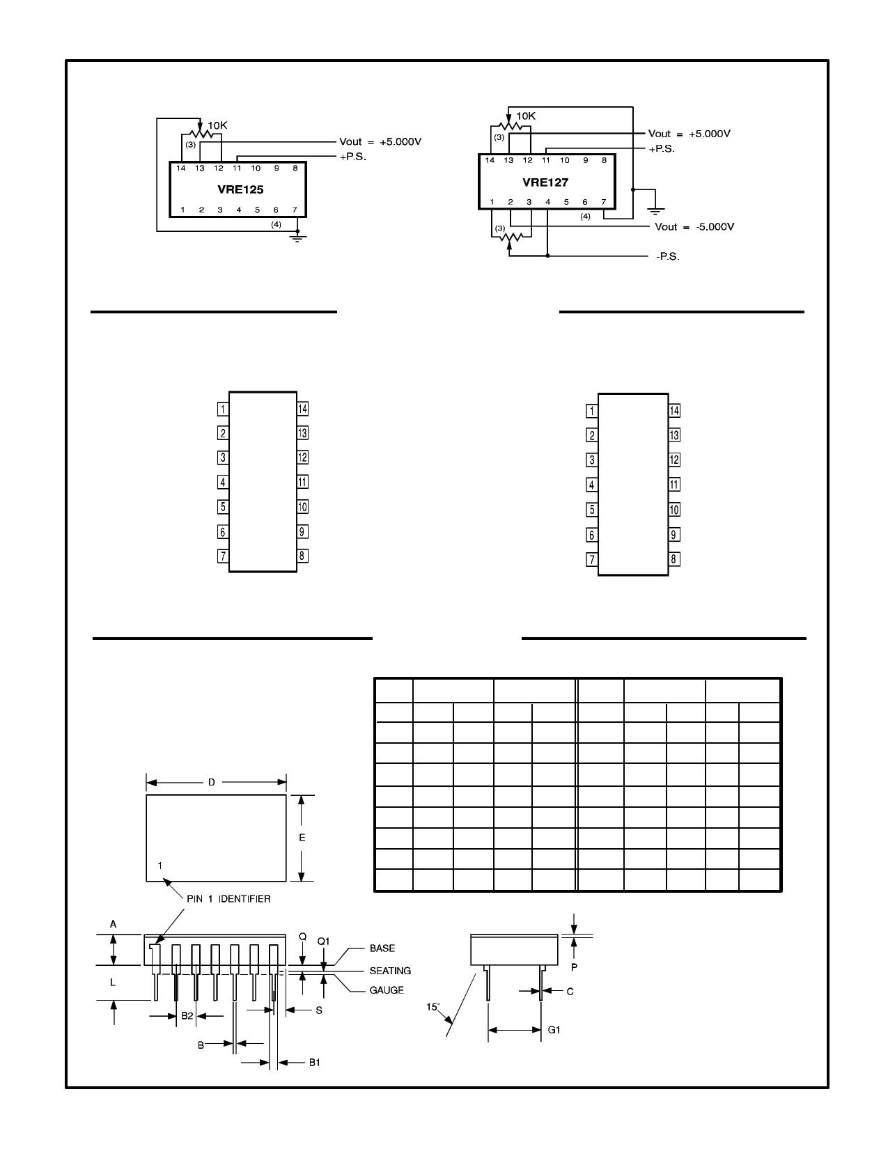 VRE125 pdf