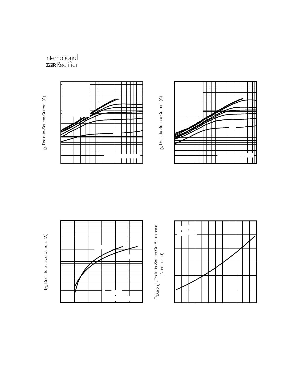 IRF3707ZCSPbF pdf, ピン配列