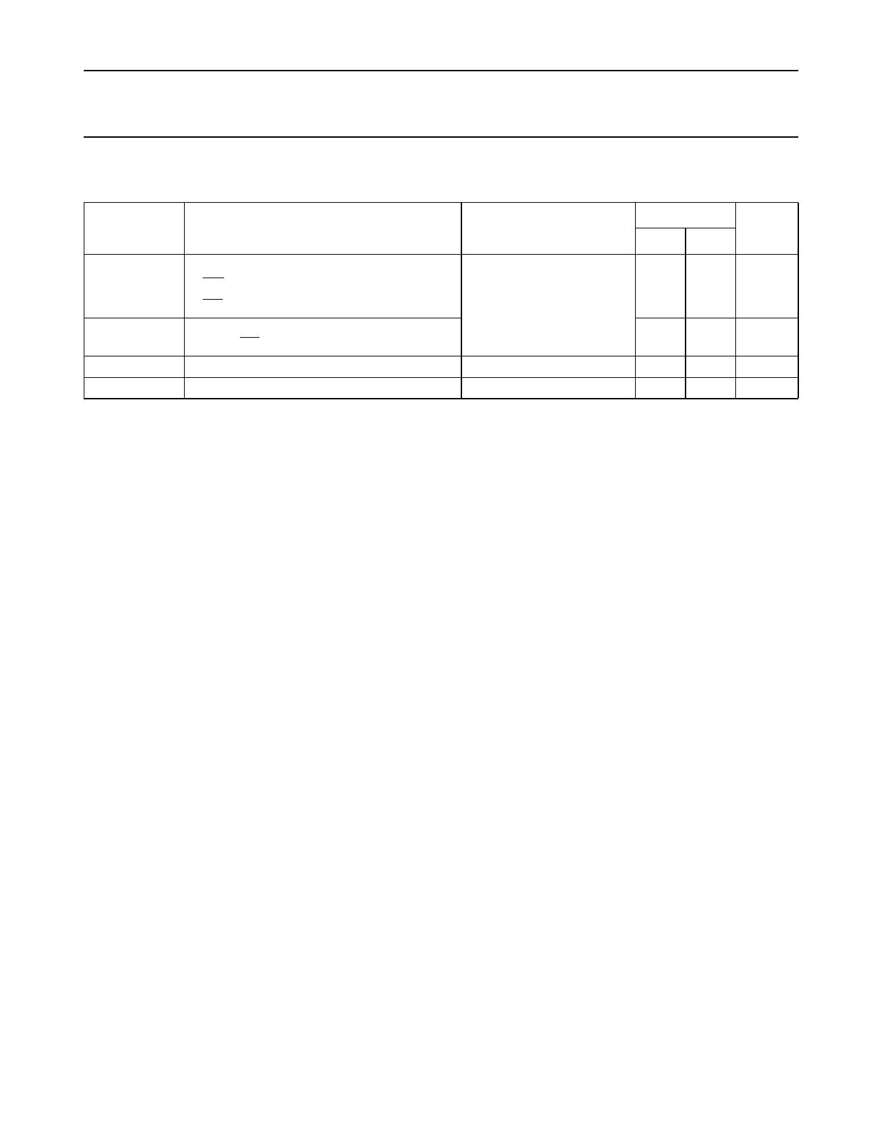 74HC7030 pdf, ピン配列