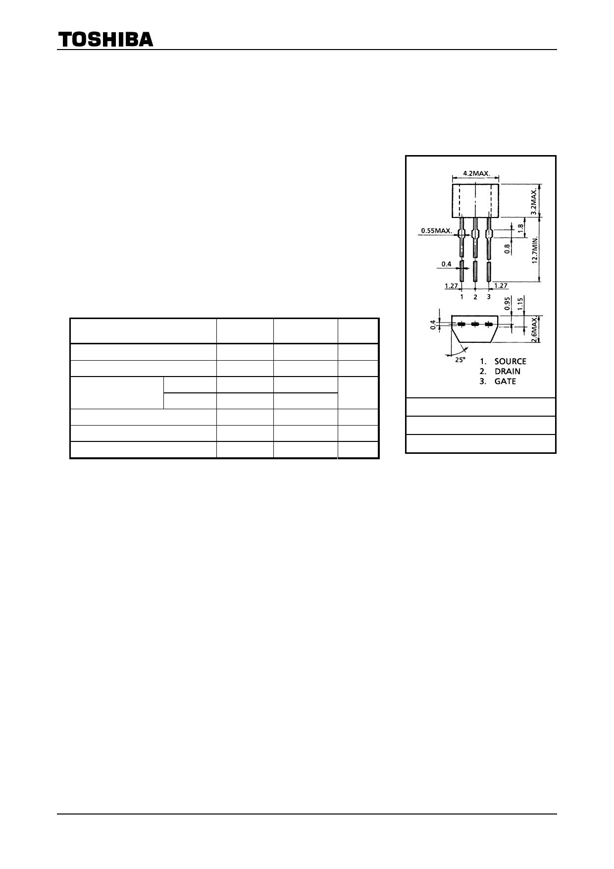 K1061 دیتاشیت PDF