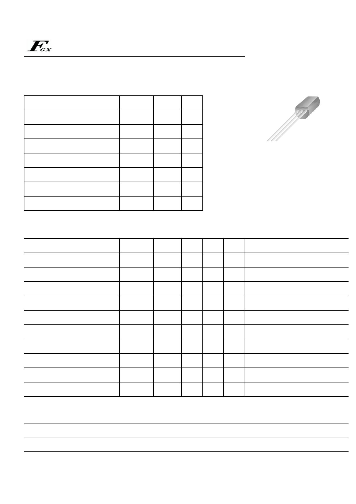 C3207 datasheet pdf image