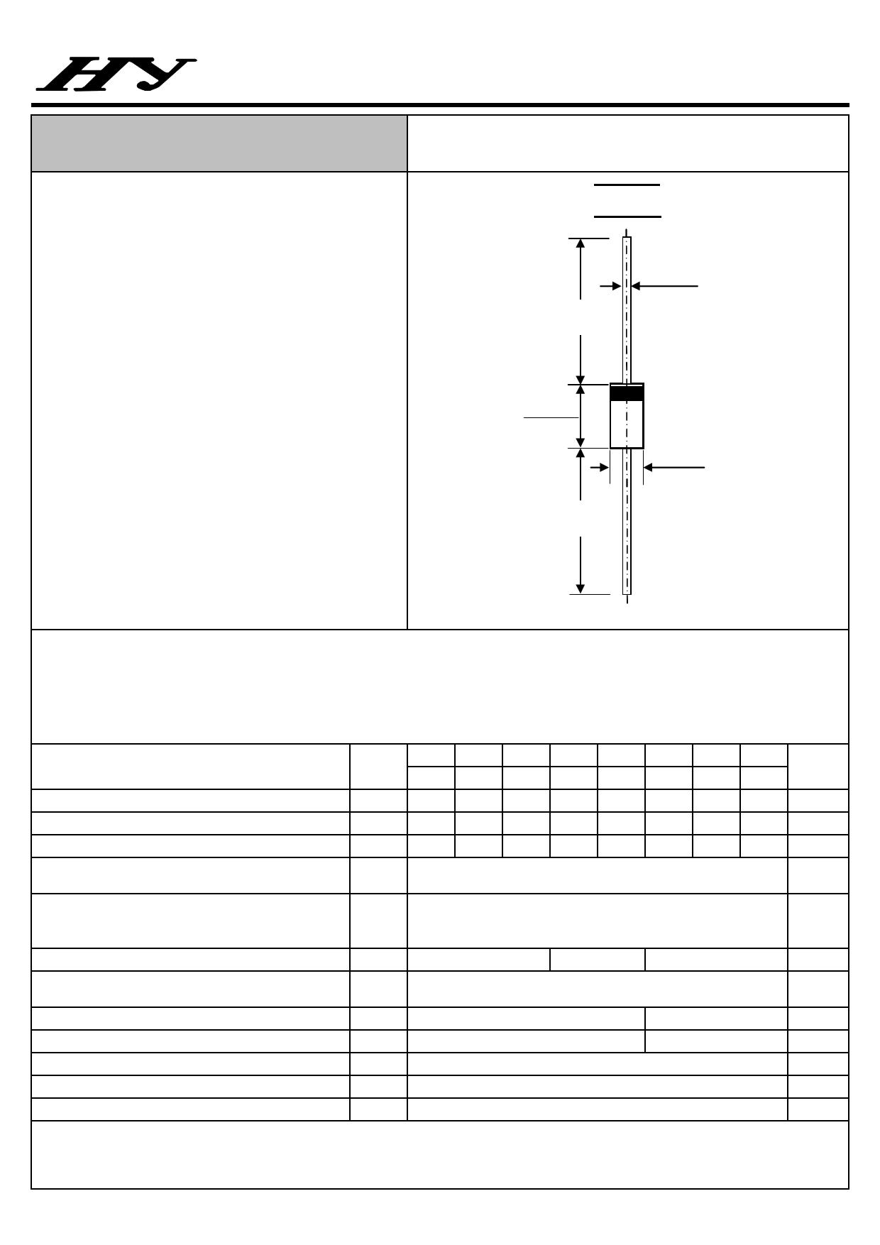 HER306 datasheet