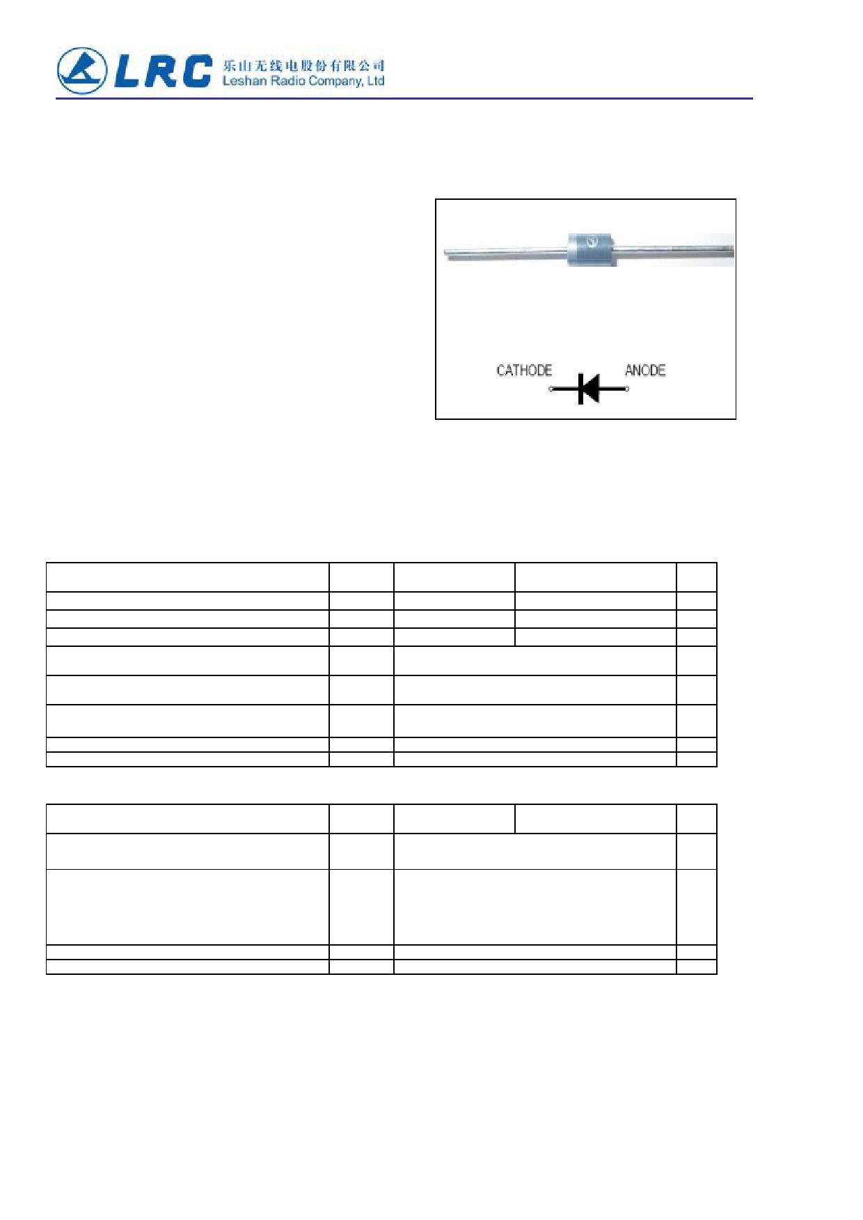 LUR1100 Datasheet, LUR1100 PDF,ピン配置, 機能
