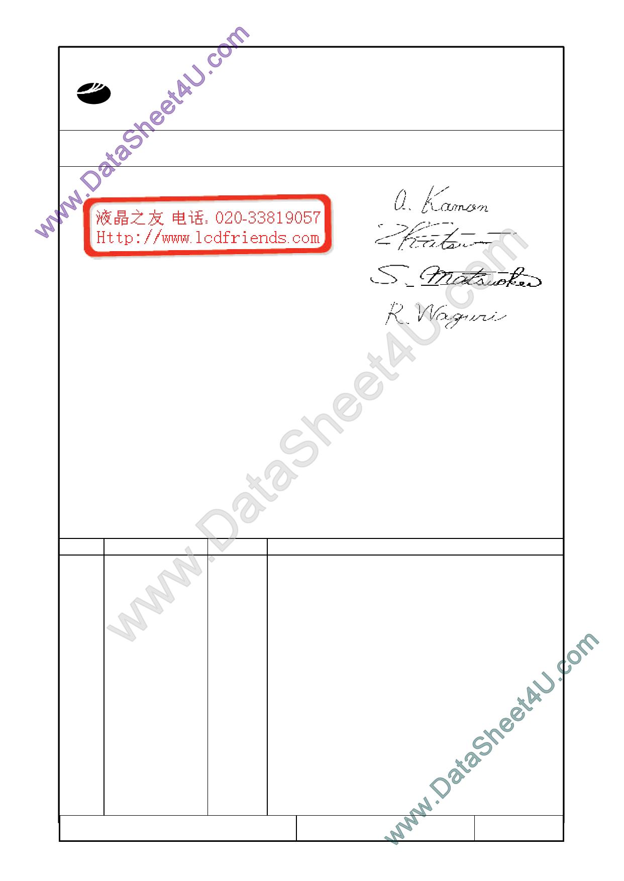 F-513320GNY-LY-AA даташит PDF