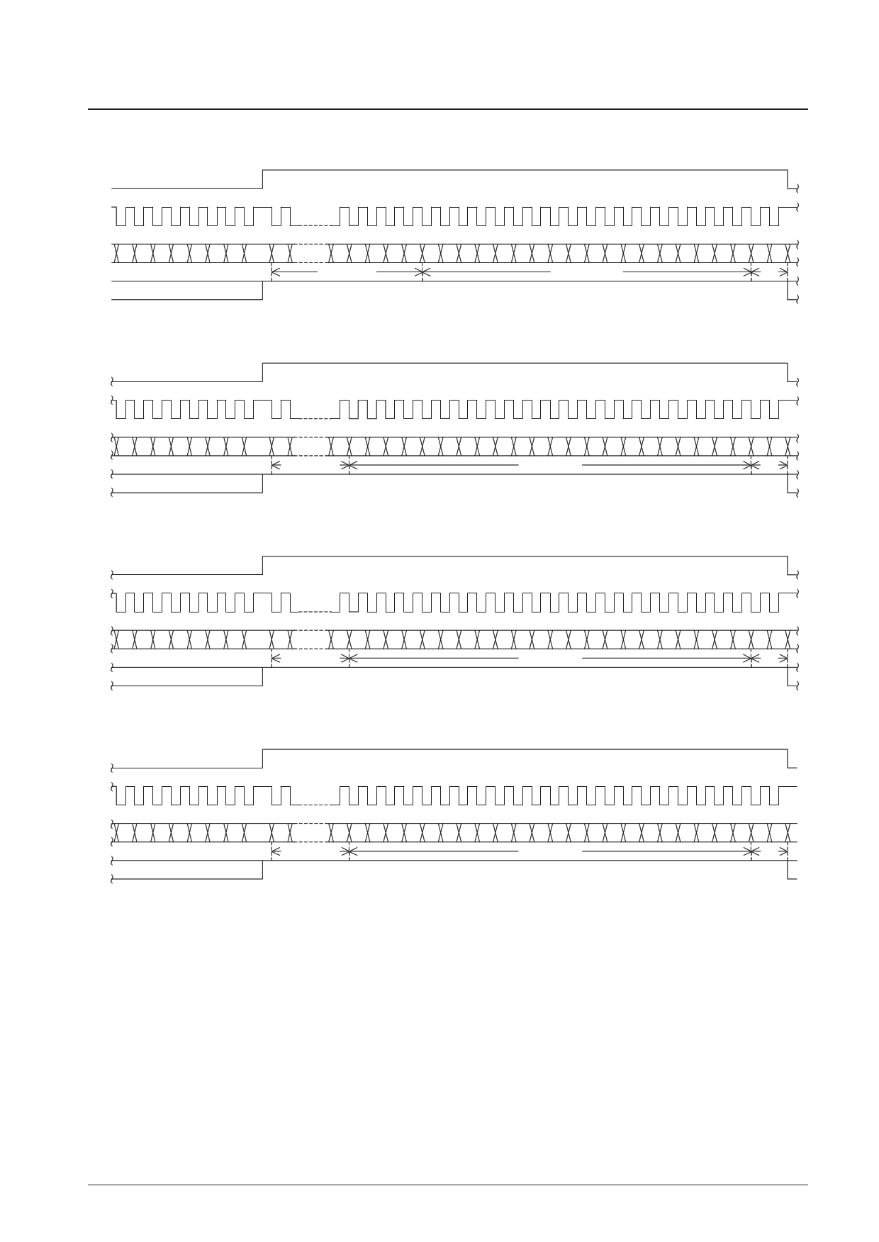 LC75857W arduino