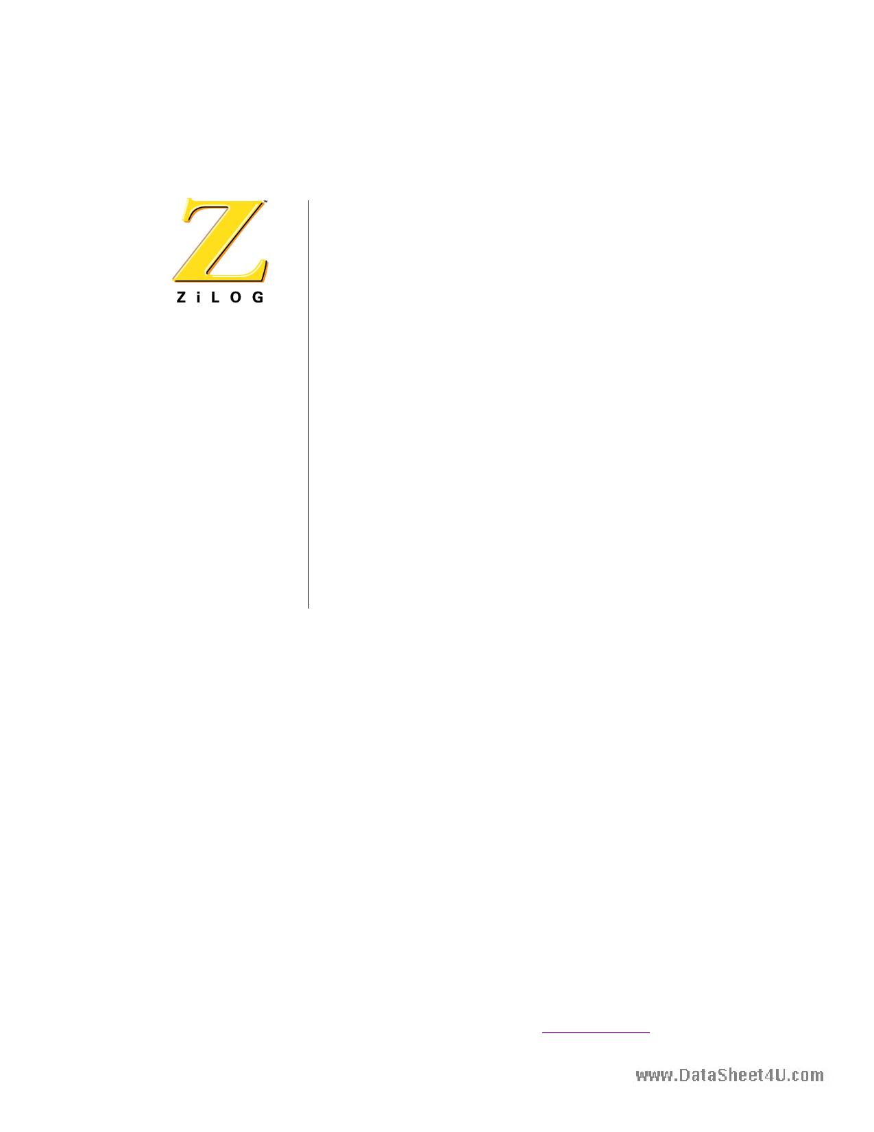 ZHX1820 دیتاشیت PDF