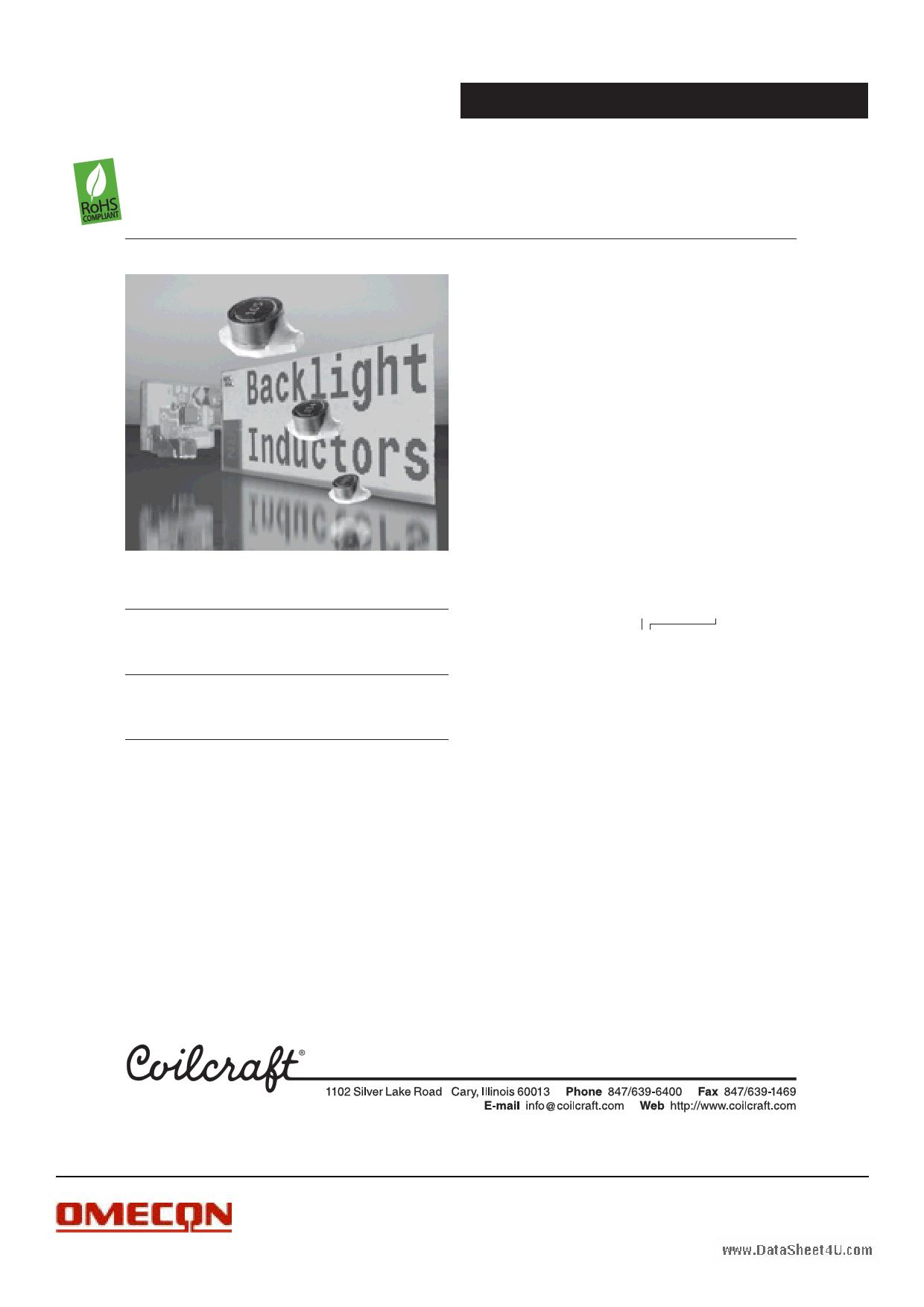 DS1608B-106MLB Datasheet, DS1608B-106MLB PDF,ピン配置, 機能