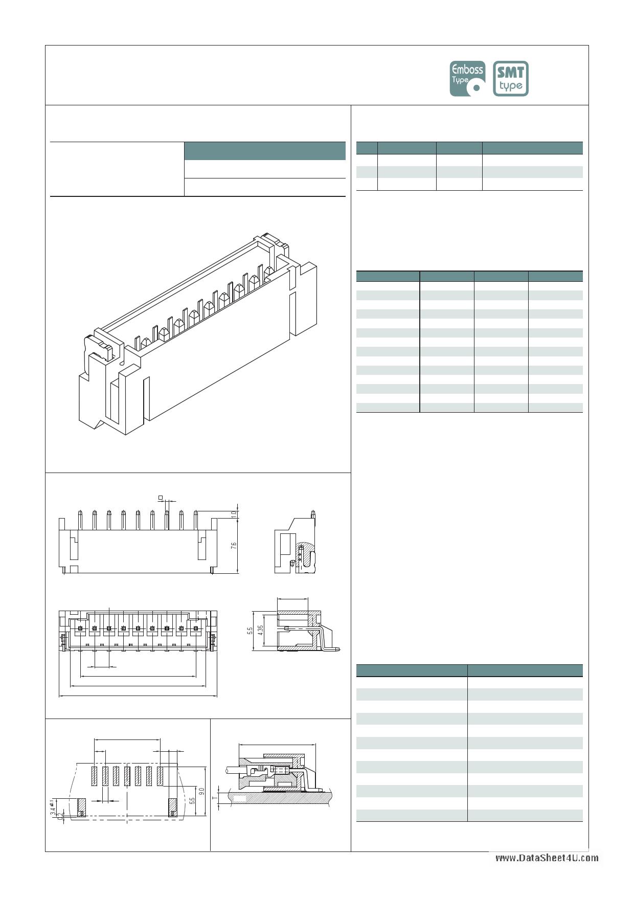 20022WR-04A00 datasheet