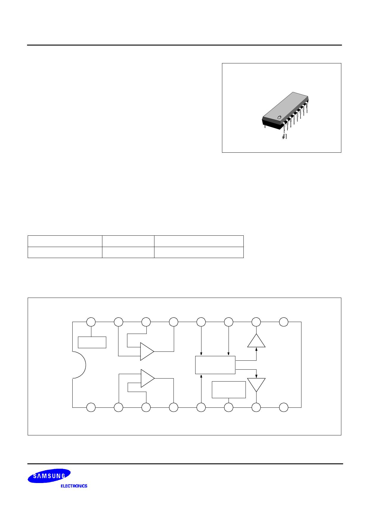 S1A0134A01 دیتاشیت PDF