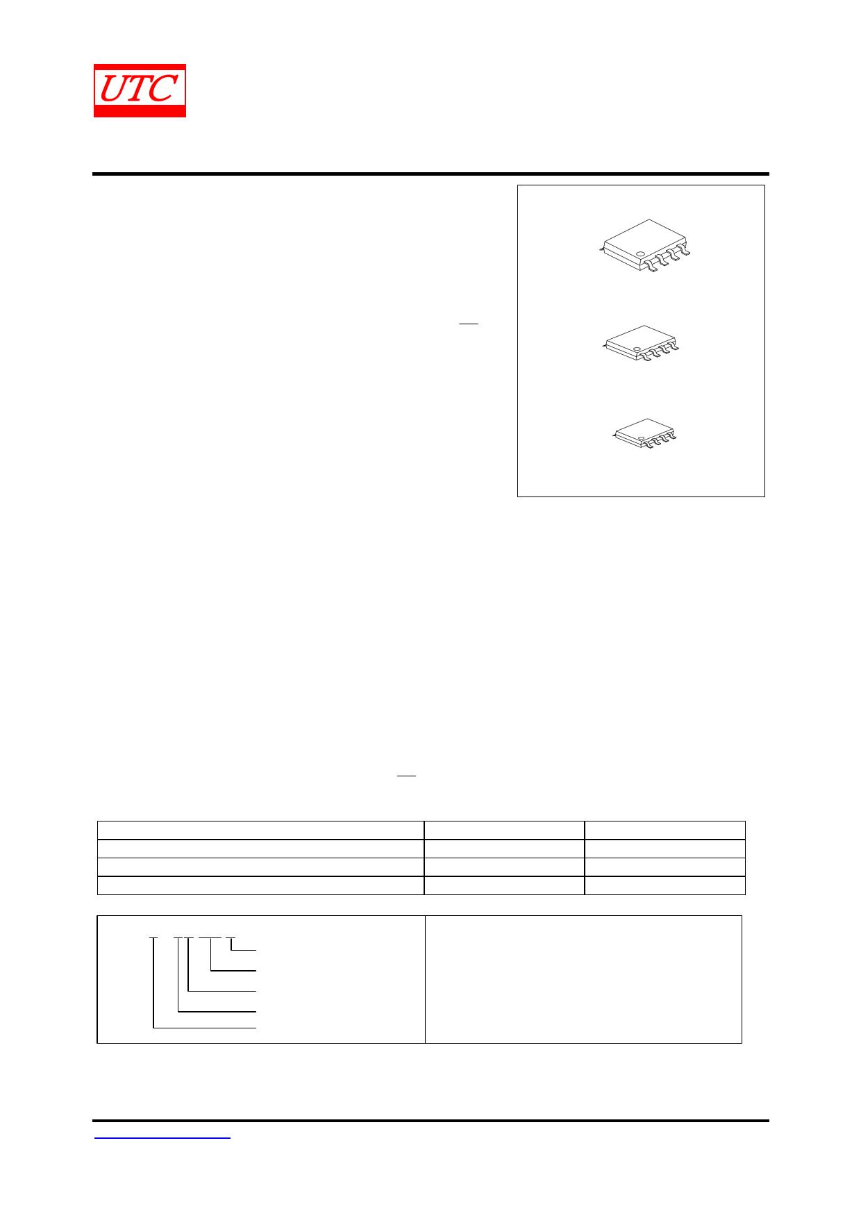 US3375 datasheet