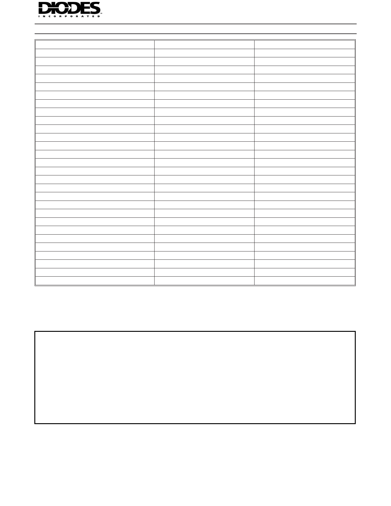 1N4004G pdf, ピン配列