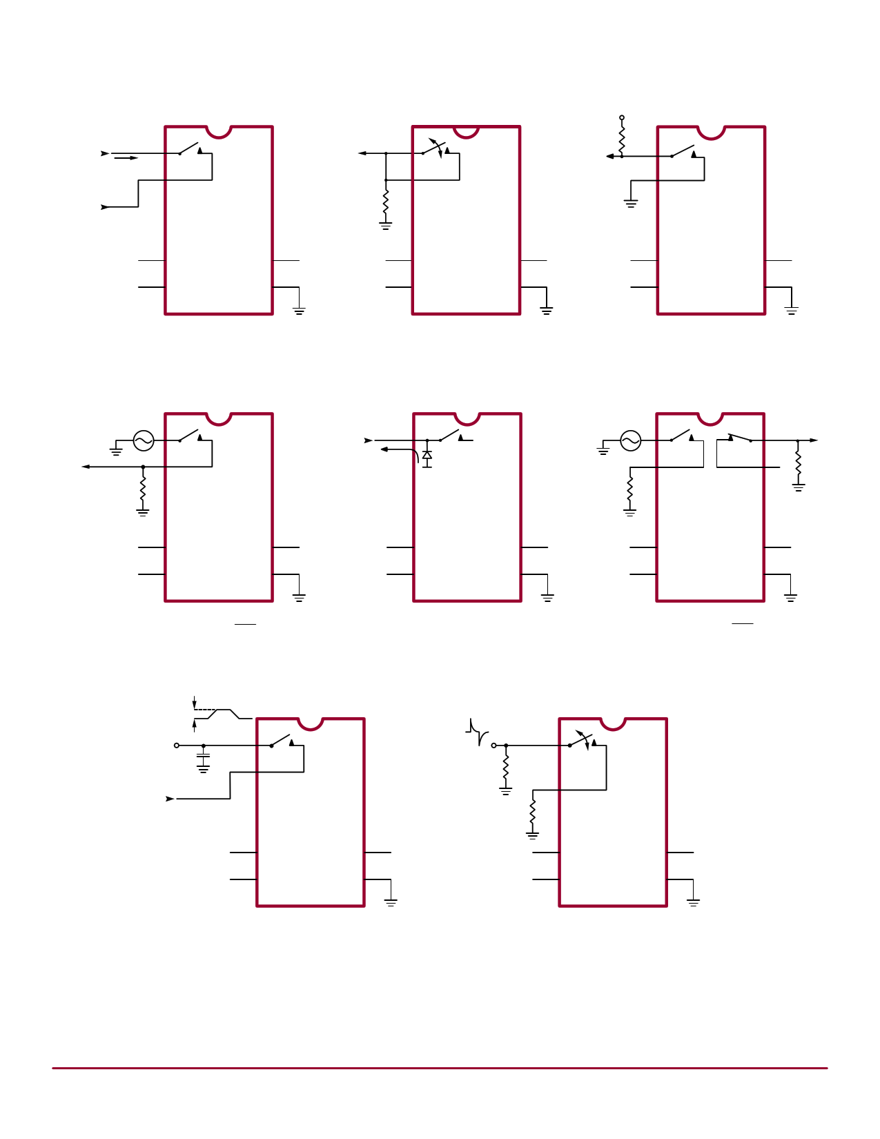HV20320PJ 電子部品, 半導体