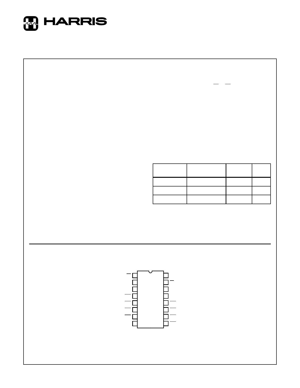 CD74HC139E دیتاشیت PDF