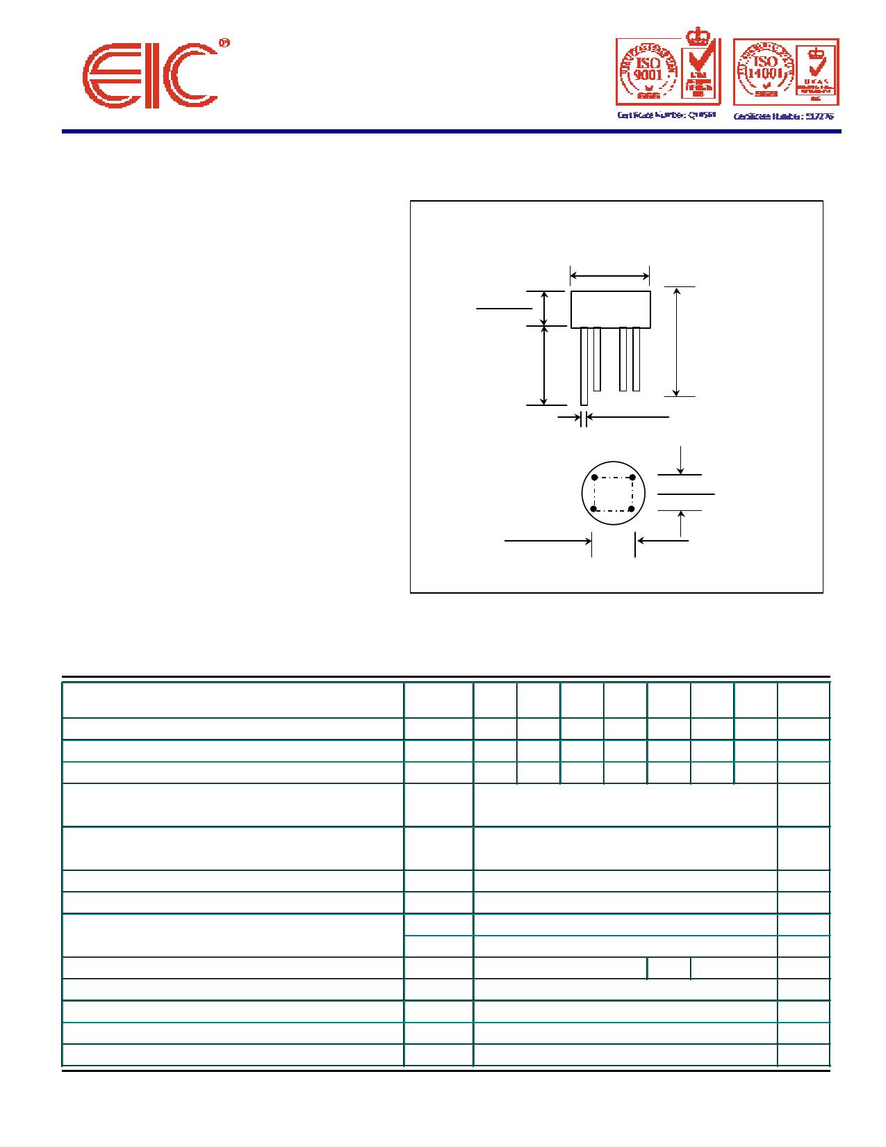 FWL04G دیتاشیت PDF