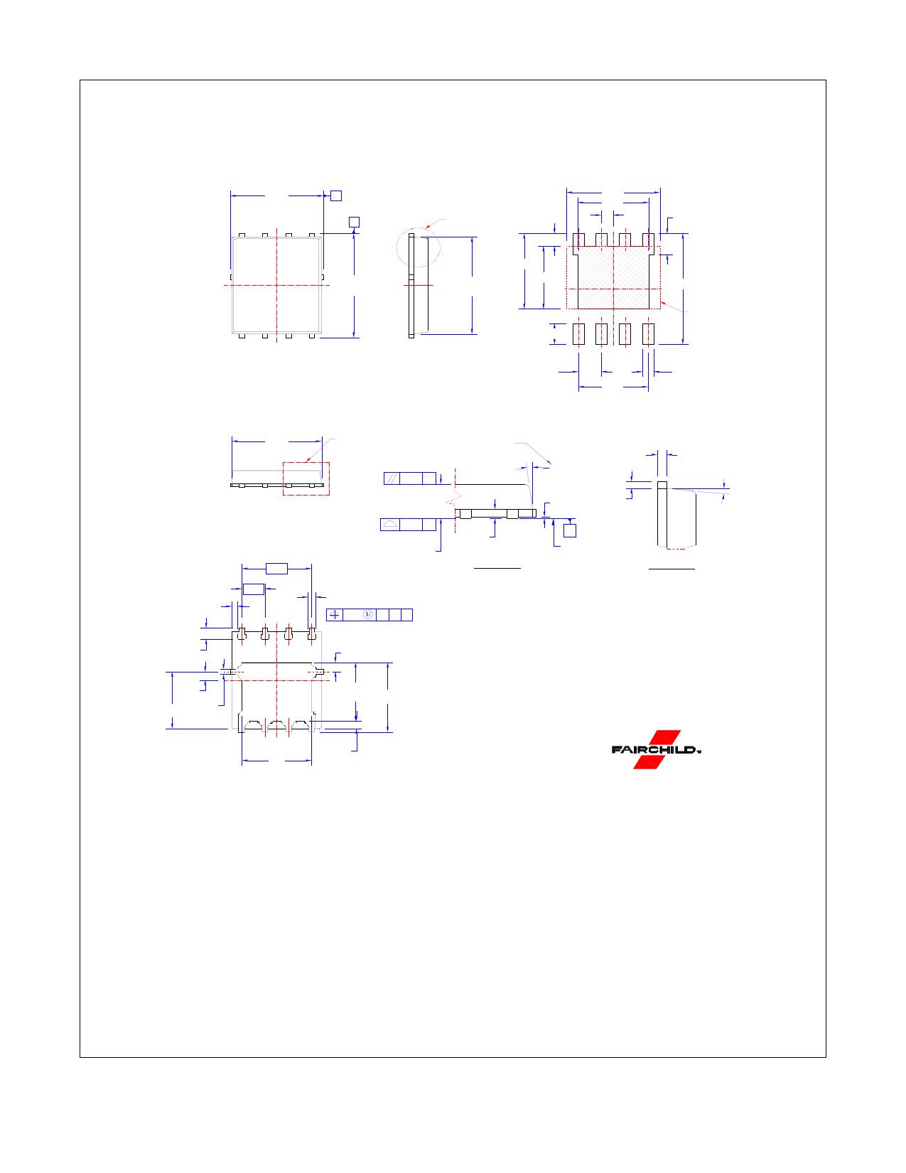 FDMS7572S 전자부품, 판매, 대치품