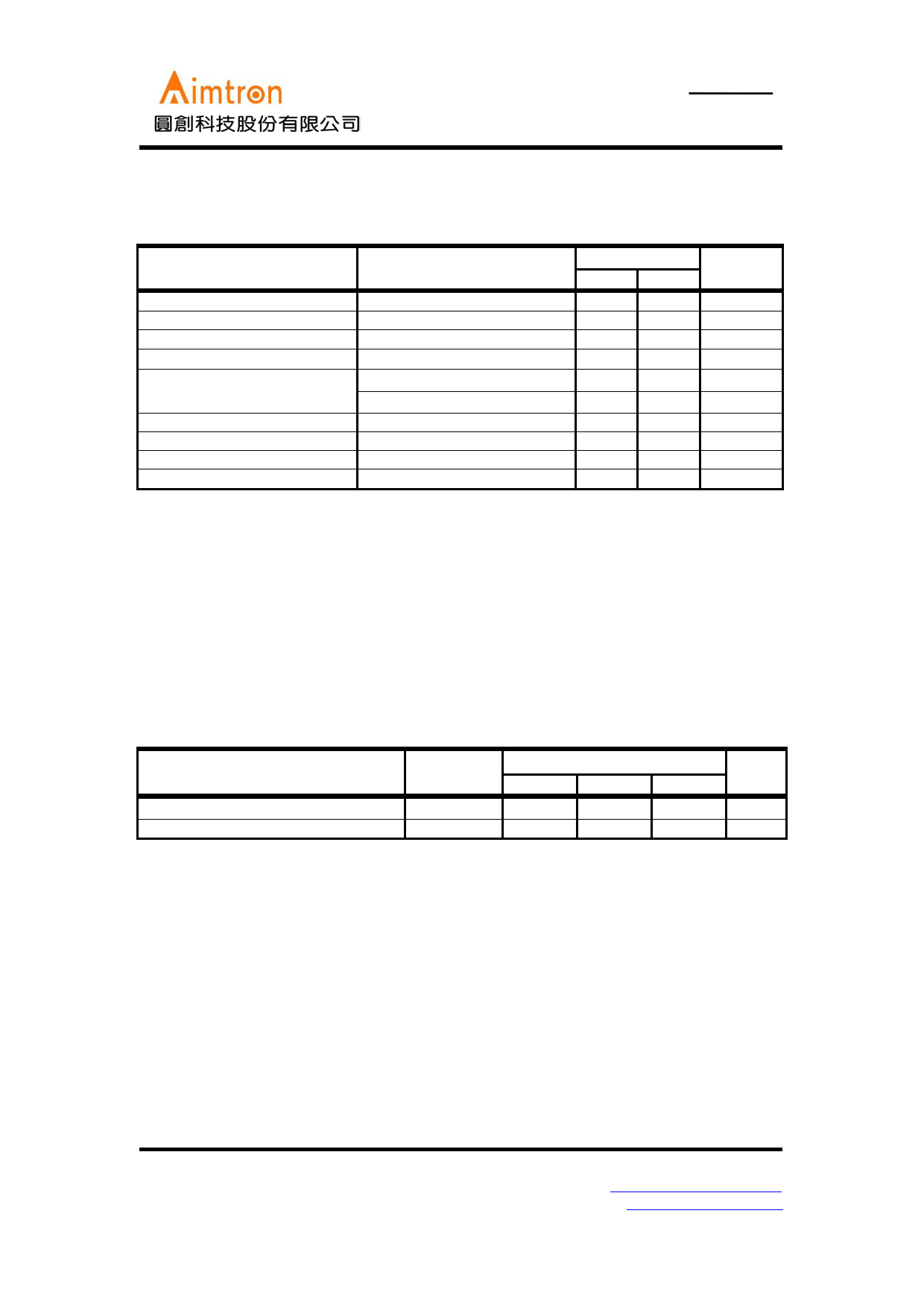 AT1453 pdf, ピン配列
