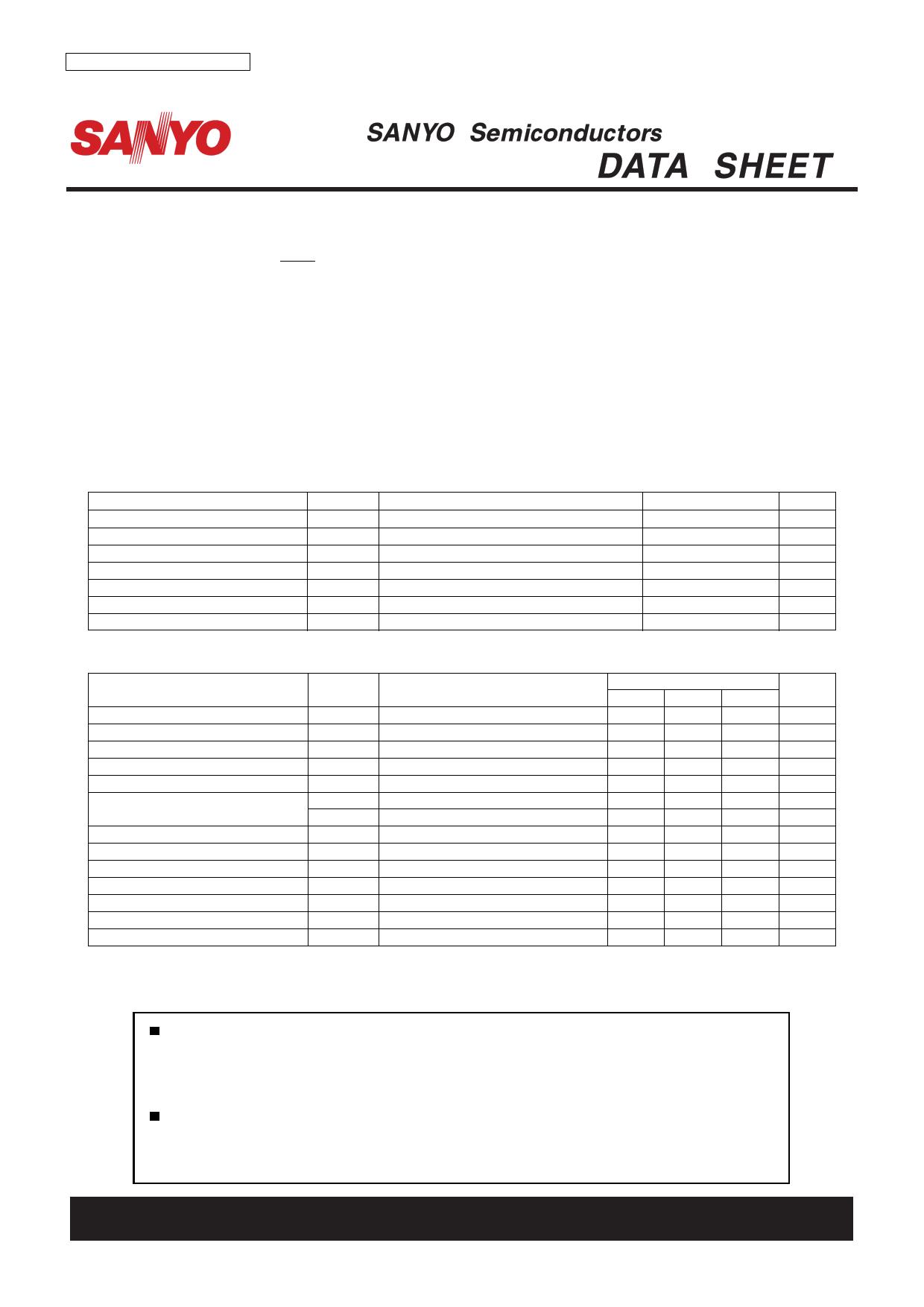 CPH3427 даташит PDF