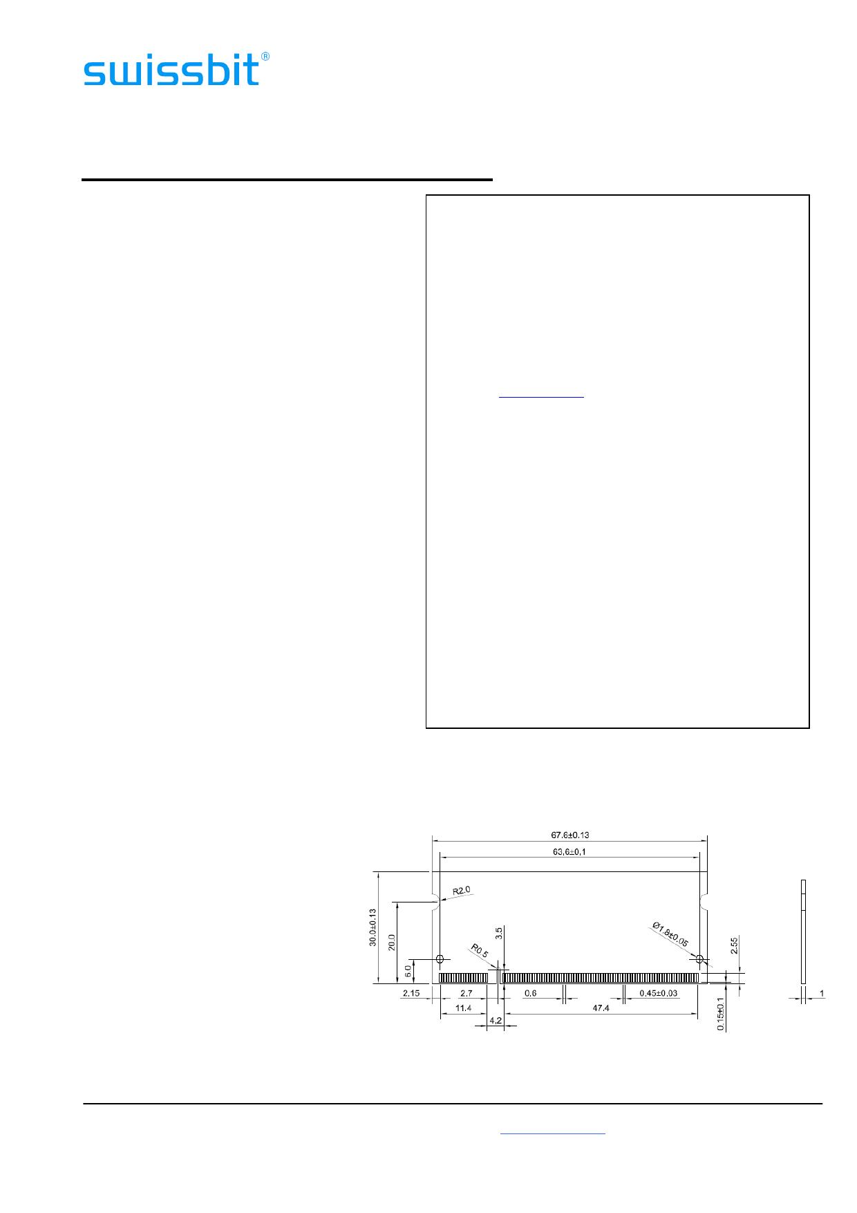 SEN06464H2CG1SA-30ER datasheet