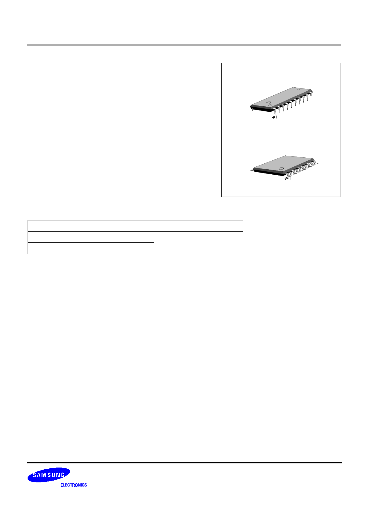 S1T8507C01-D0B0 데이터시트 및 S1T8507C01-D0B0 PDF