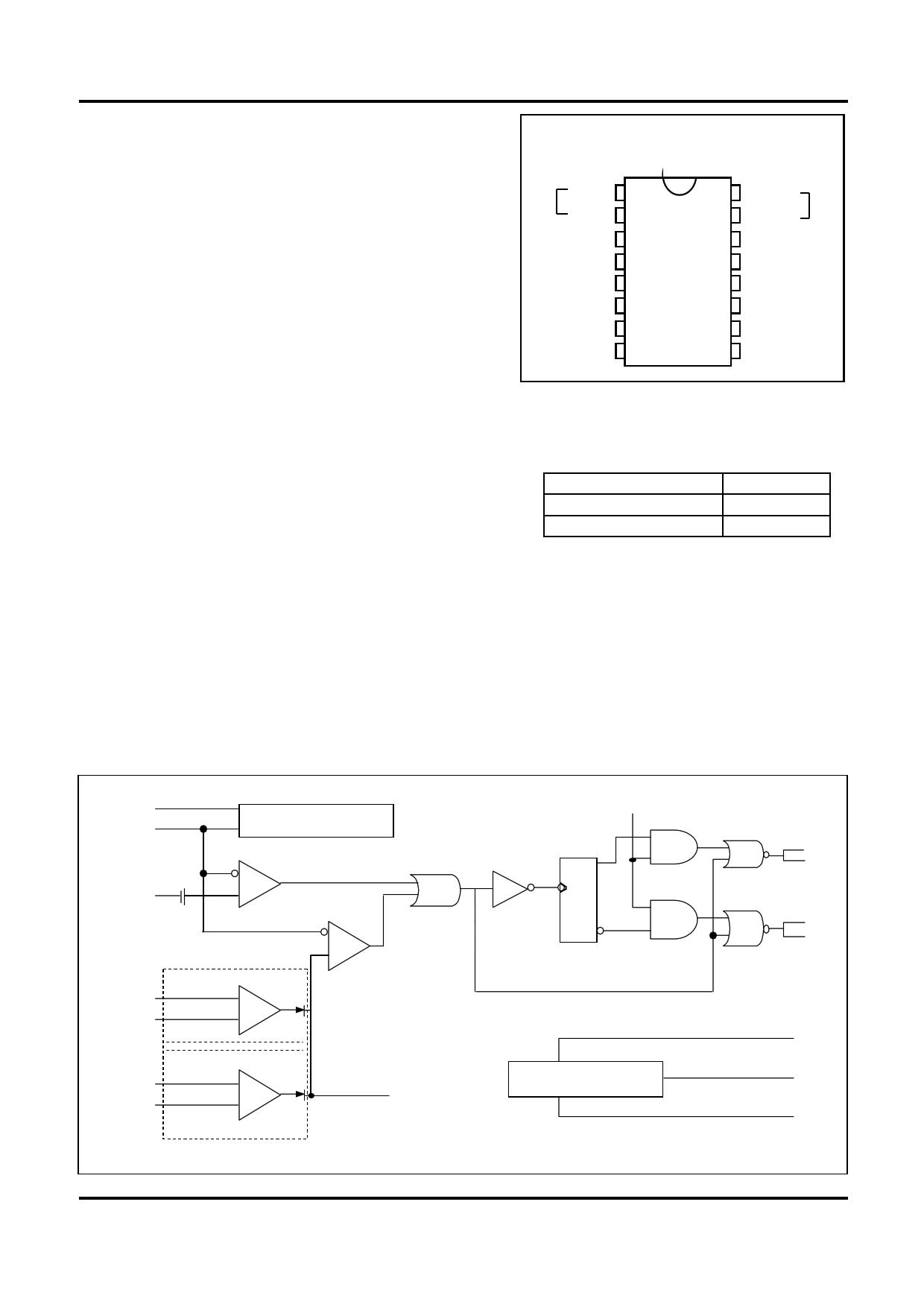 TL494N datasheet, circuit