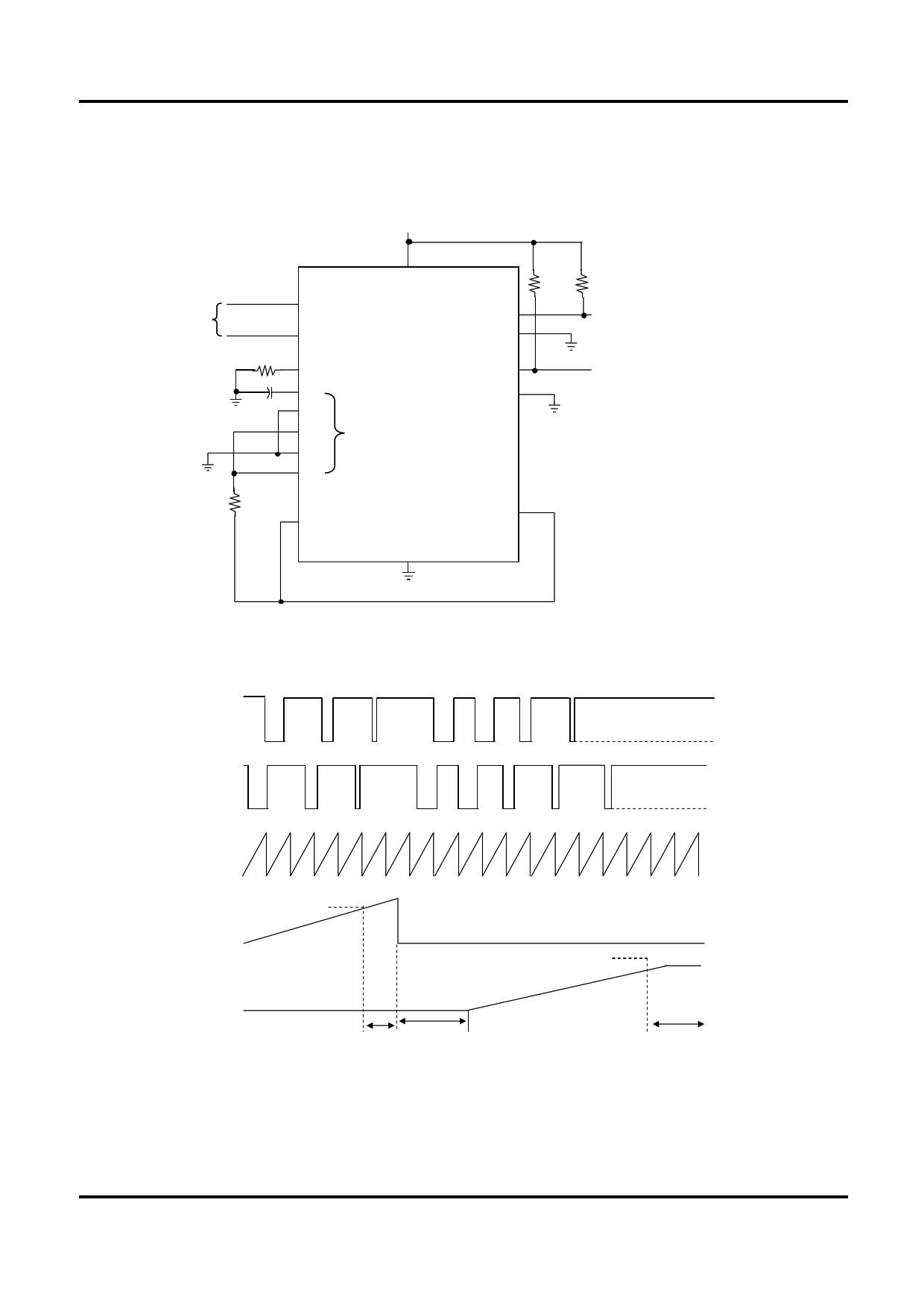 TL494N pdf, schematic