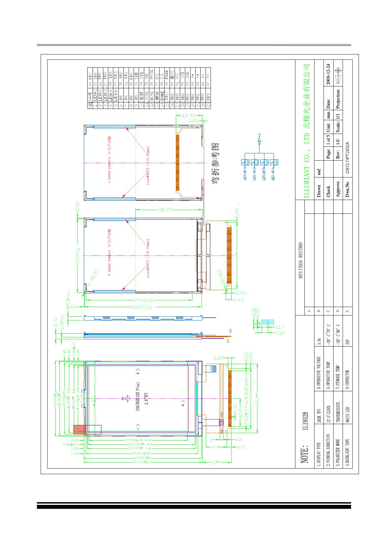 I2812-7IPT2432A pdf