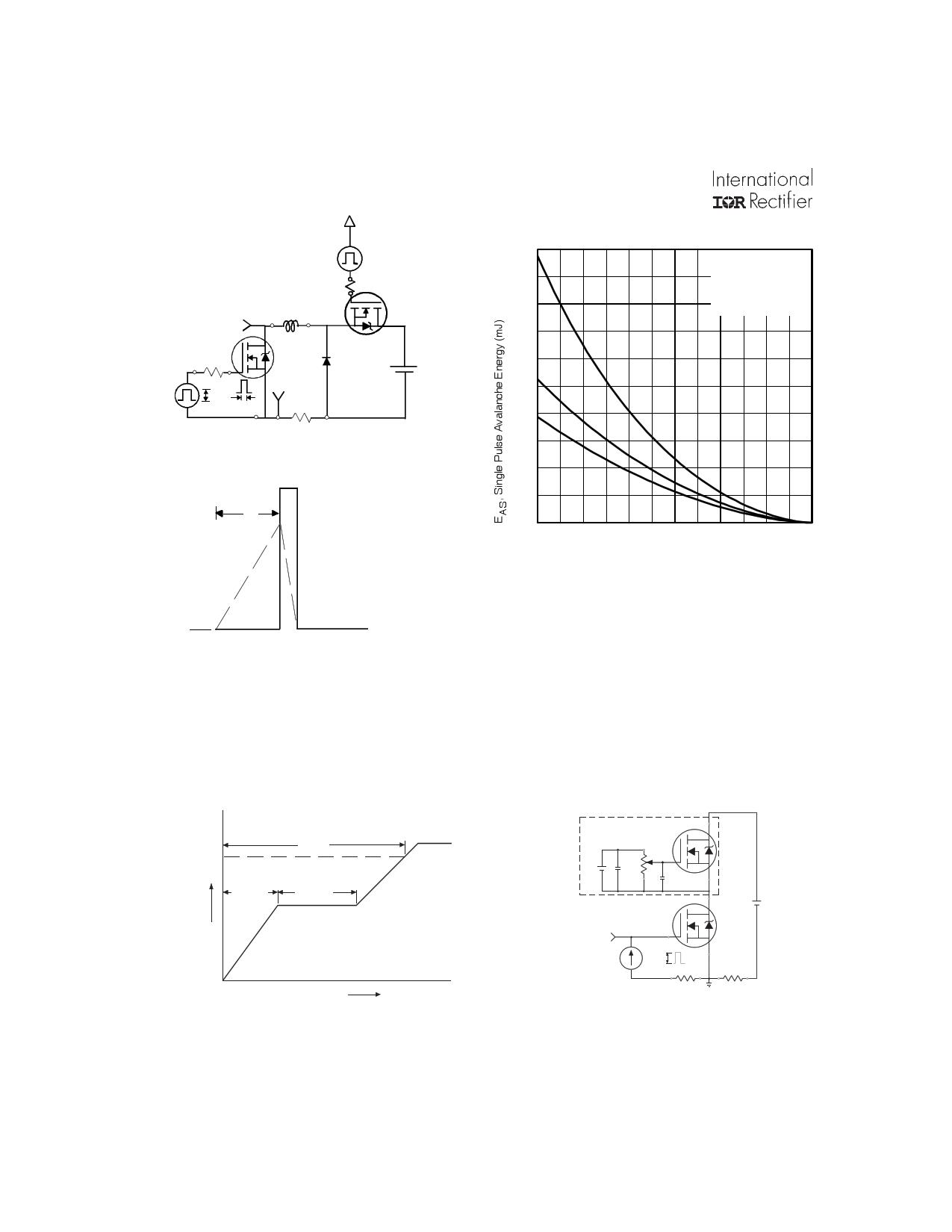 IRL3716SPbF 電子部品, 半導体